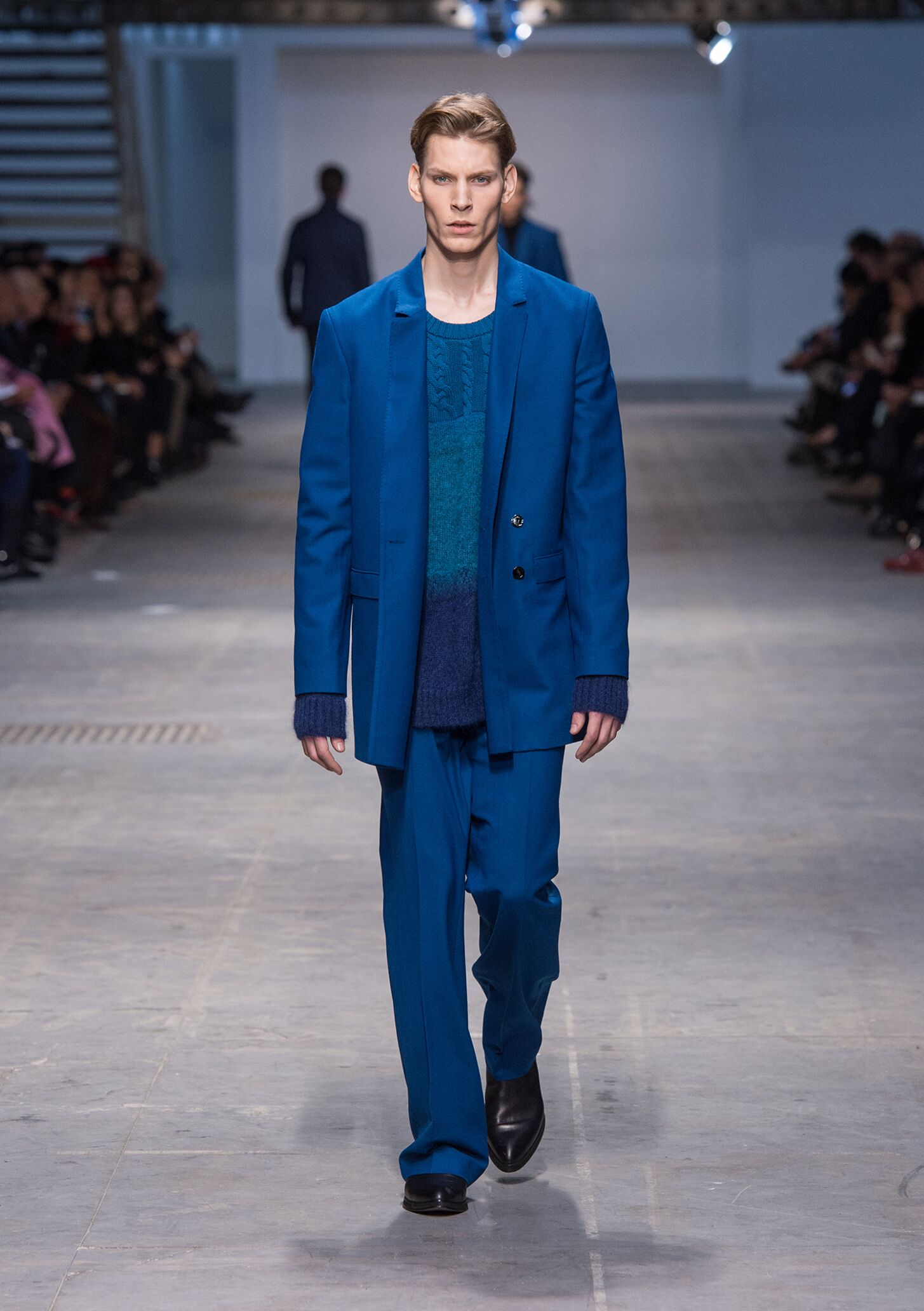 Fall Fashion 2014 2015 Costume National Homme
