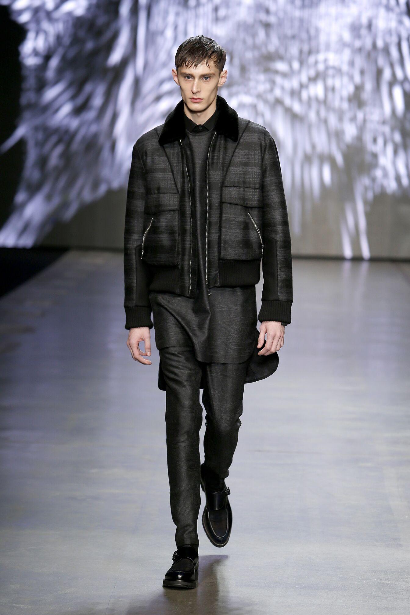 Fall Fashion 2014 2015 Iceberg