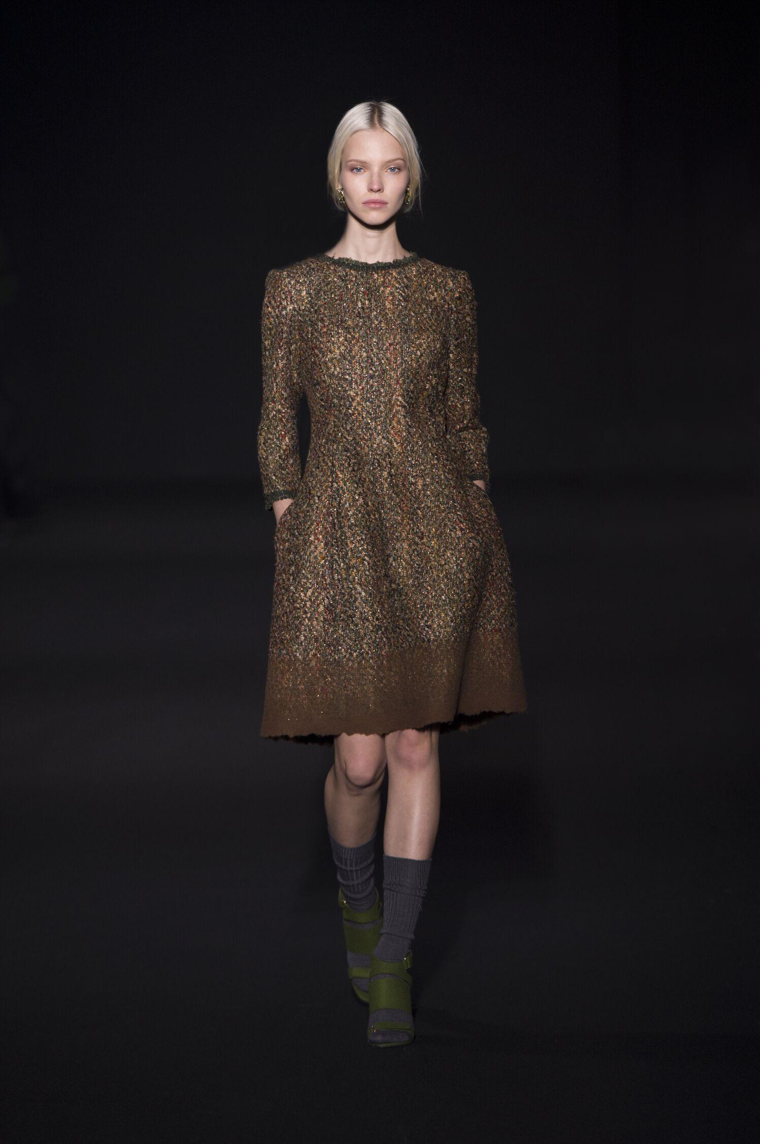 Fashion Trends Alberta Ferretti