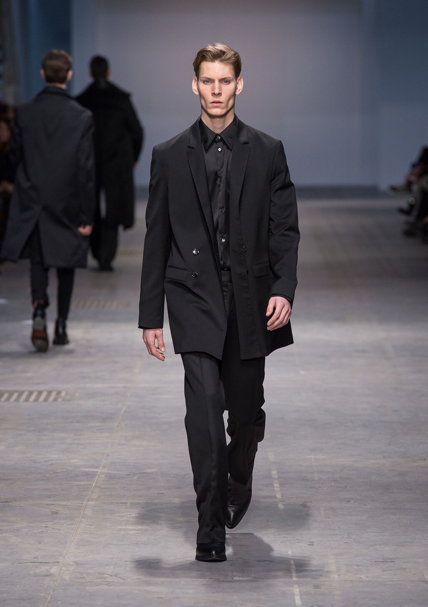 Fashion Trends Costume National Homme