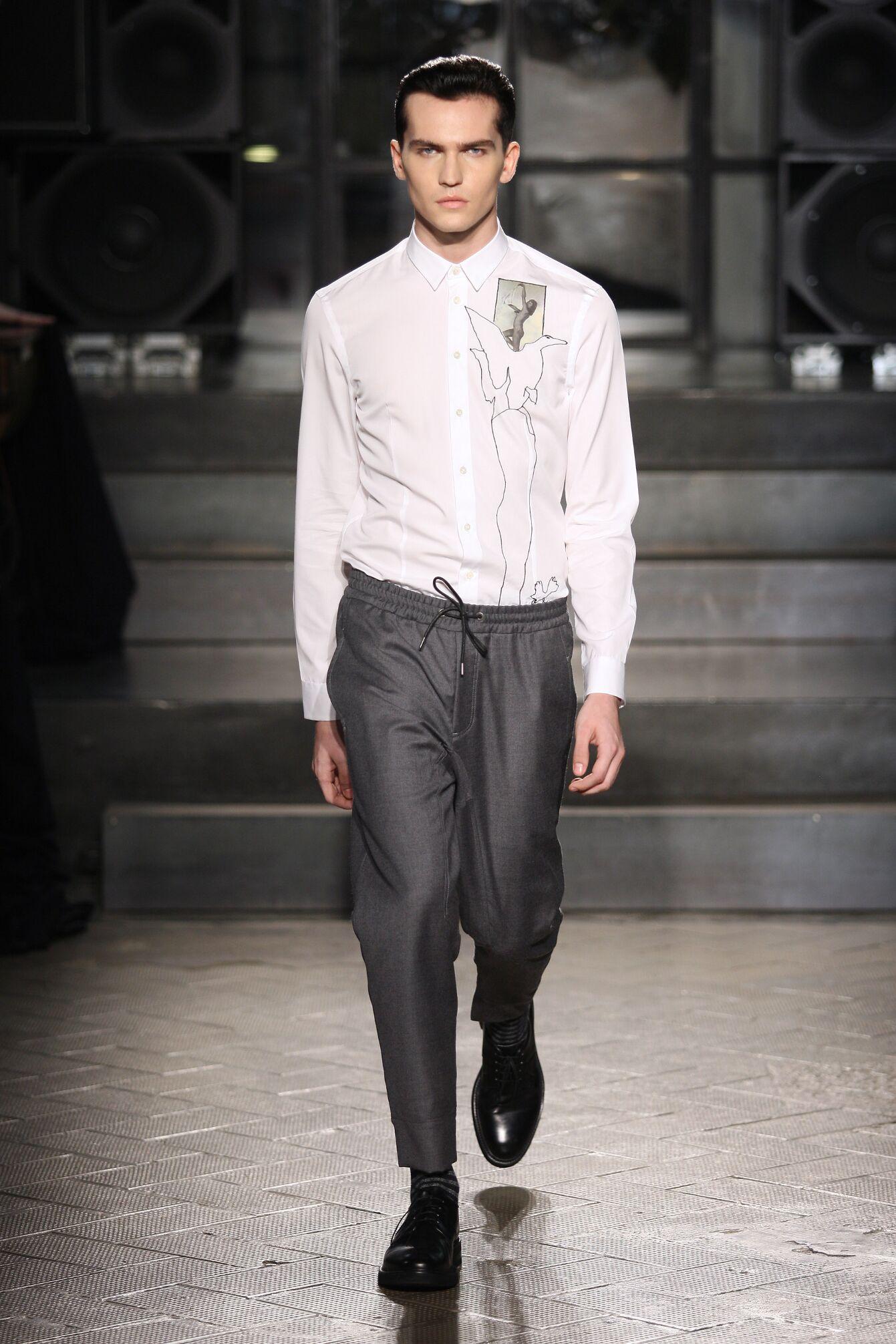 Fashion Winter Trends 2014 2015 Antonio Marras