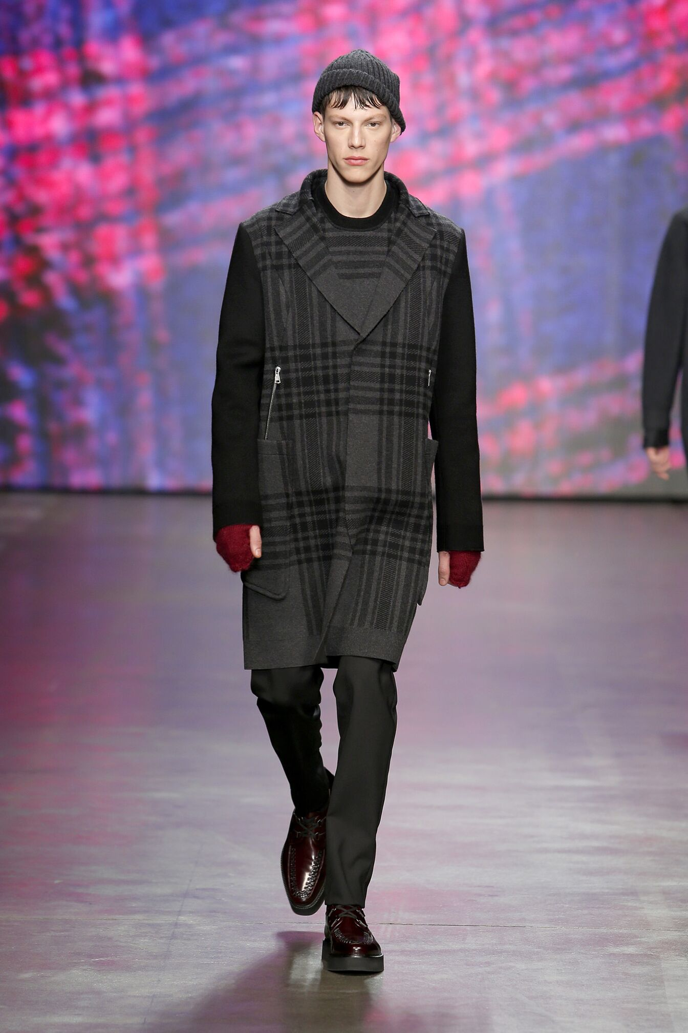 Iceberg Fall Winter 2014