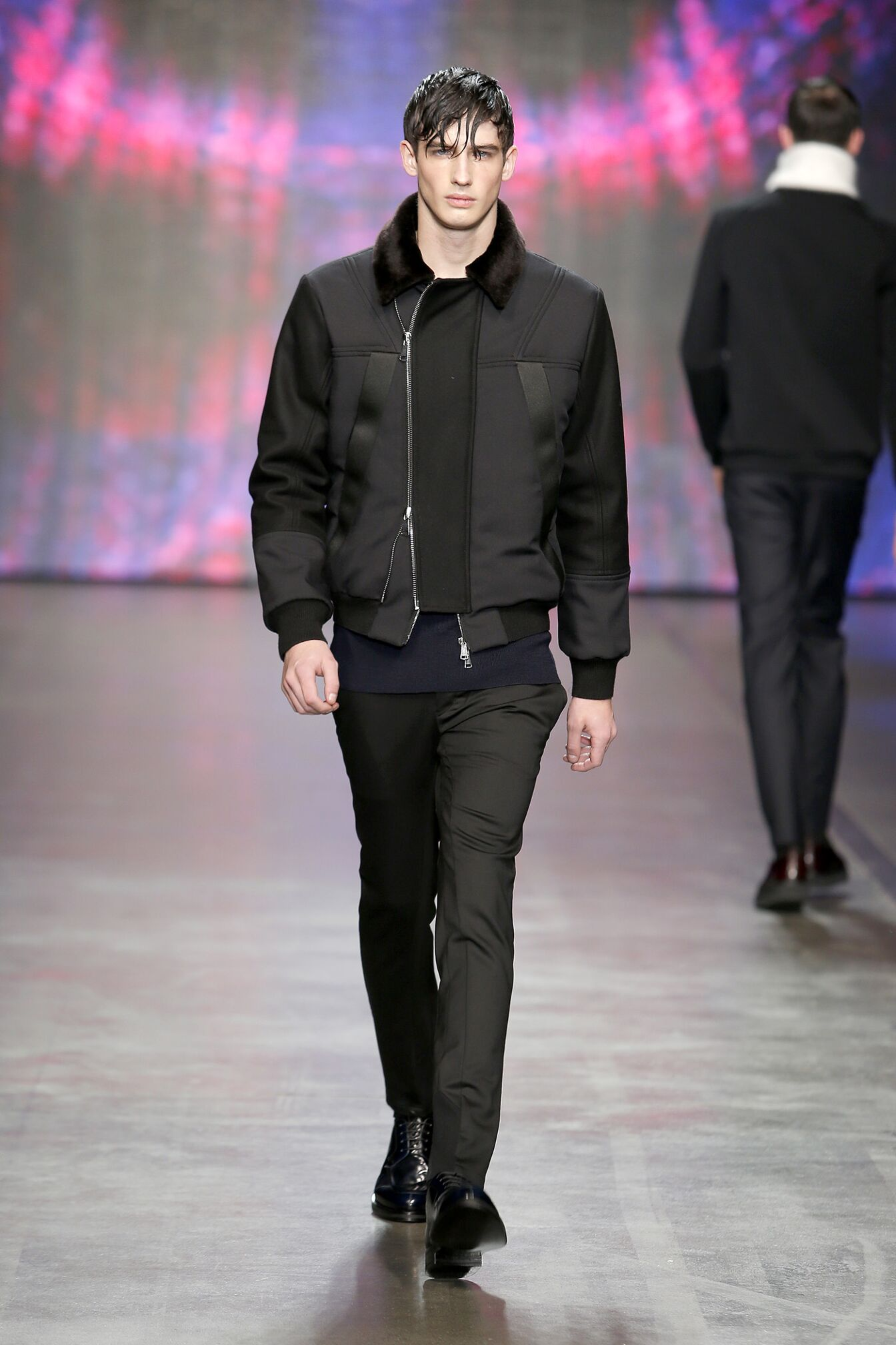 Iceberg Fashion Show FW 2014 2015