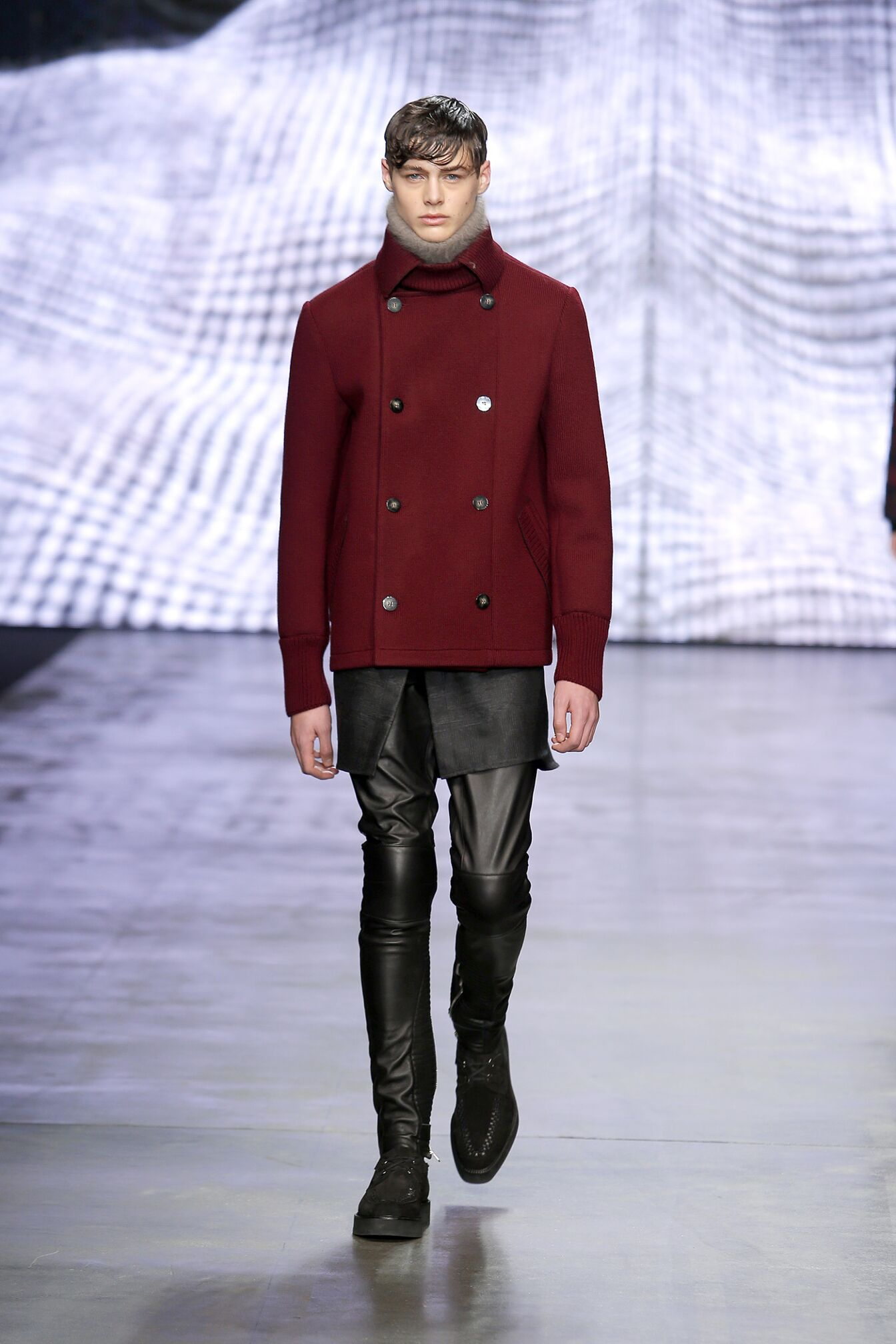 Iceberg Men's Collection 2014 2015