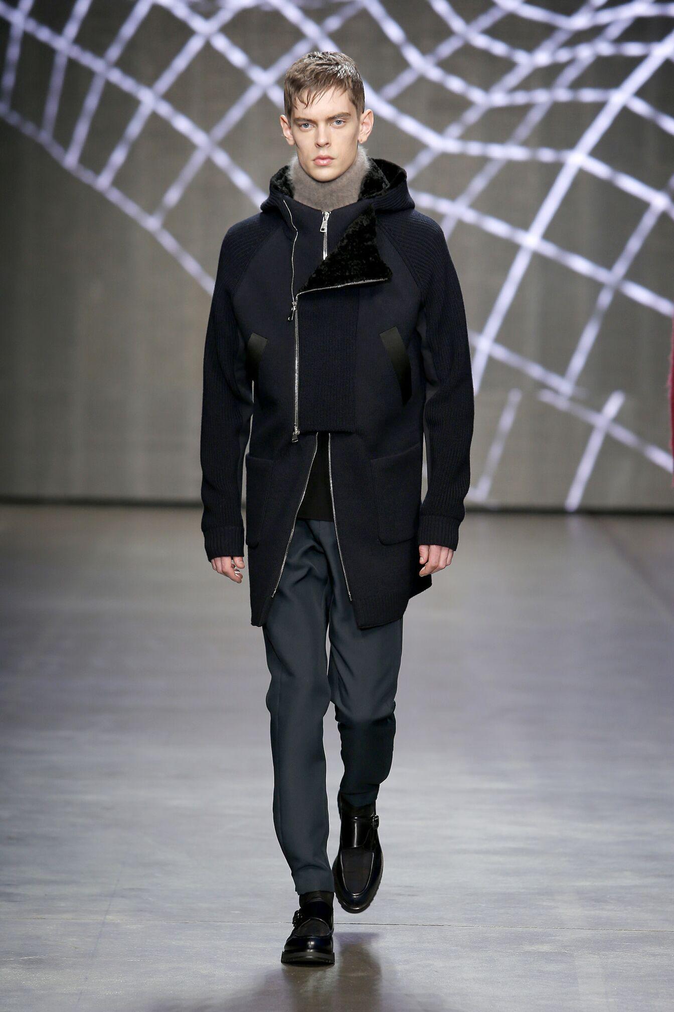Iceberg Milano Fashion Week