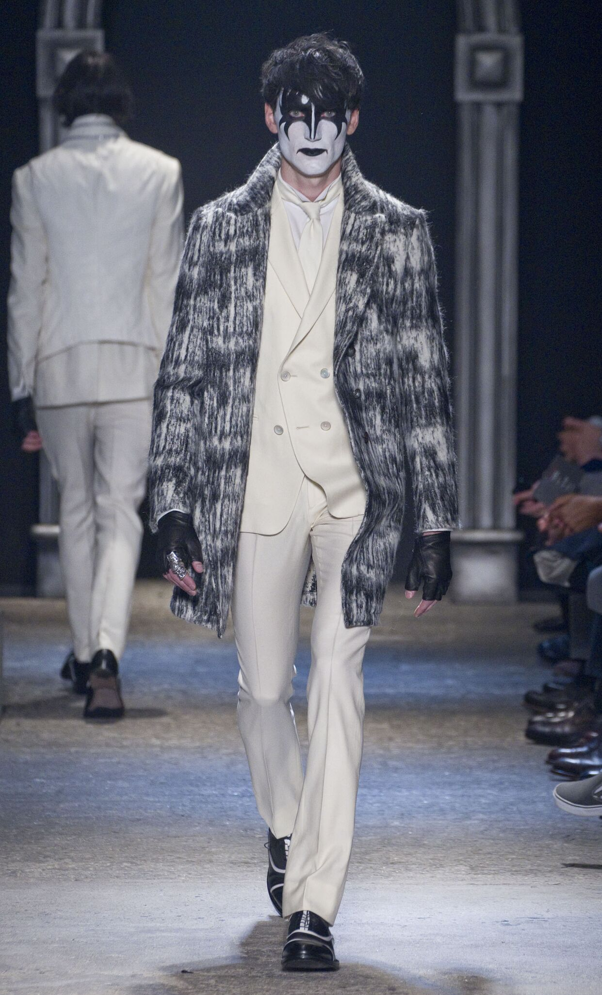 John Varvatos Fall Winter 2014 15 Mens Collection Milano Fashion Week