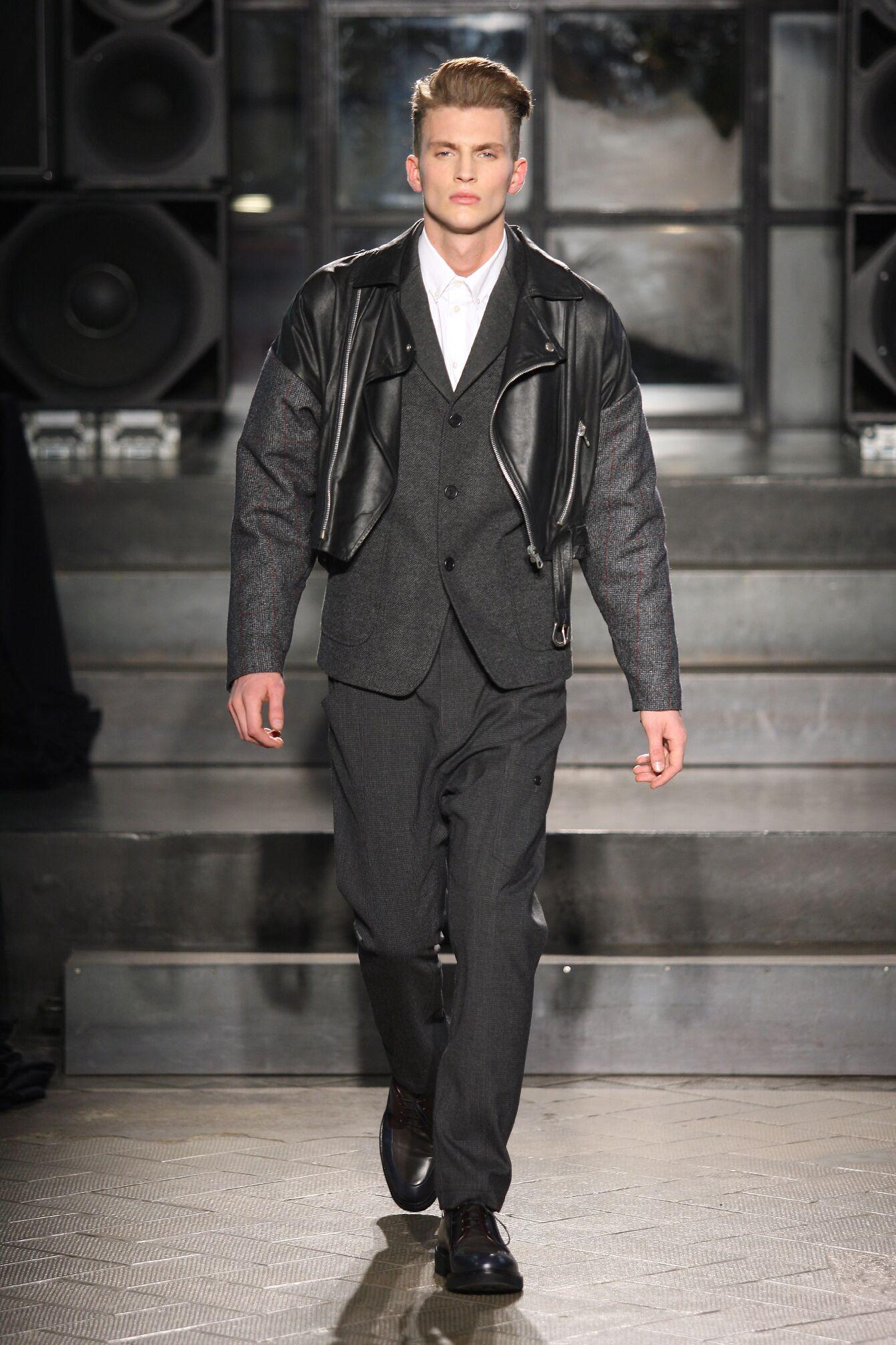 Man Style Antonio Marras
