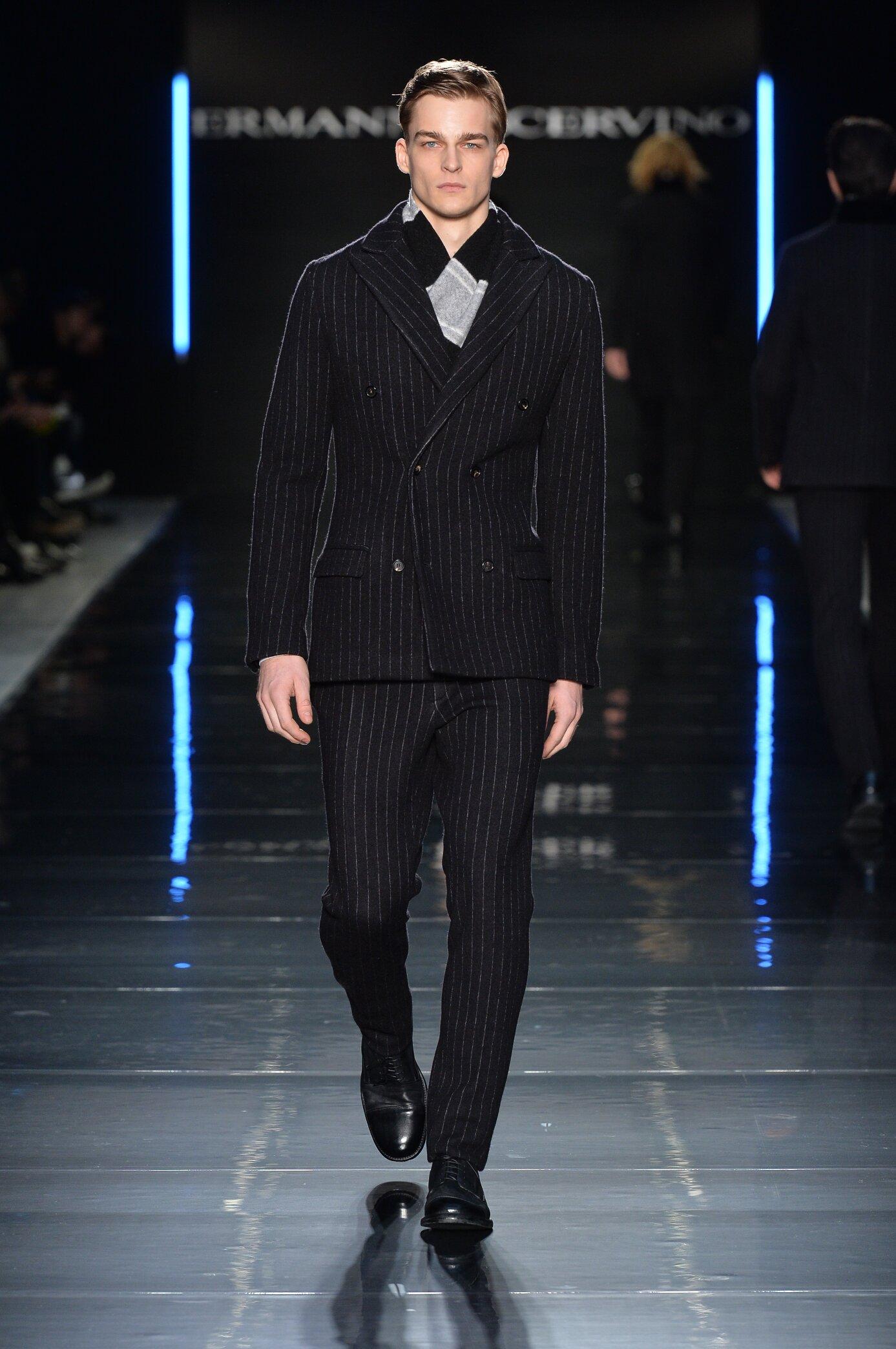 Man Style Ermanno Scervino