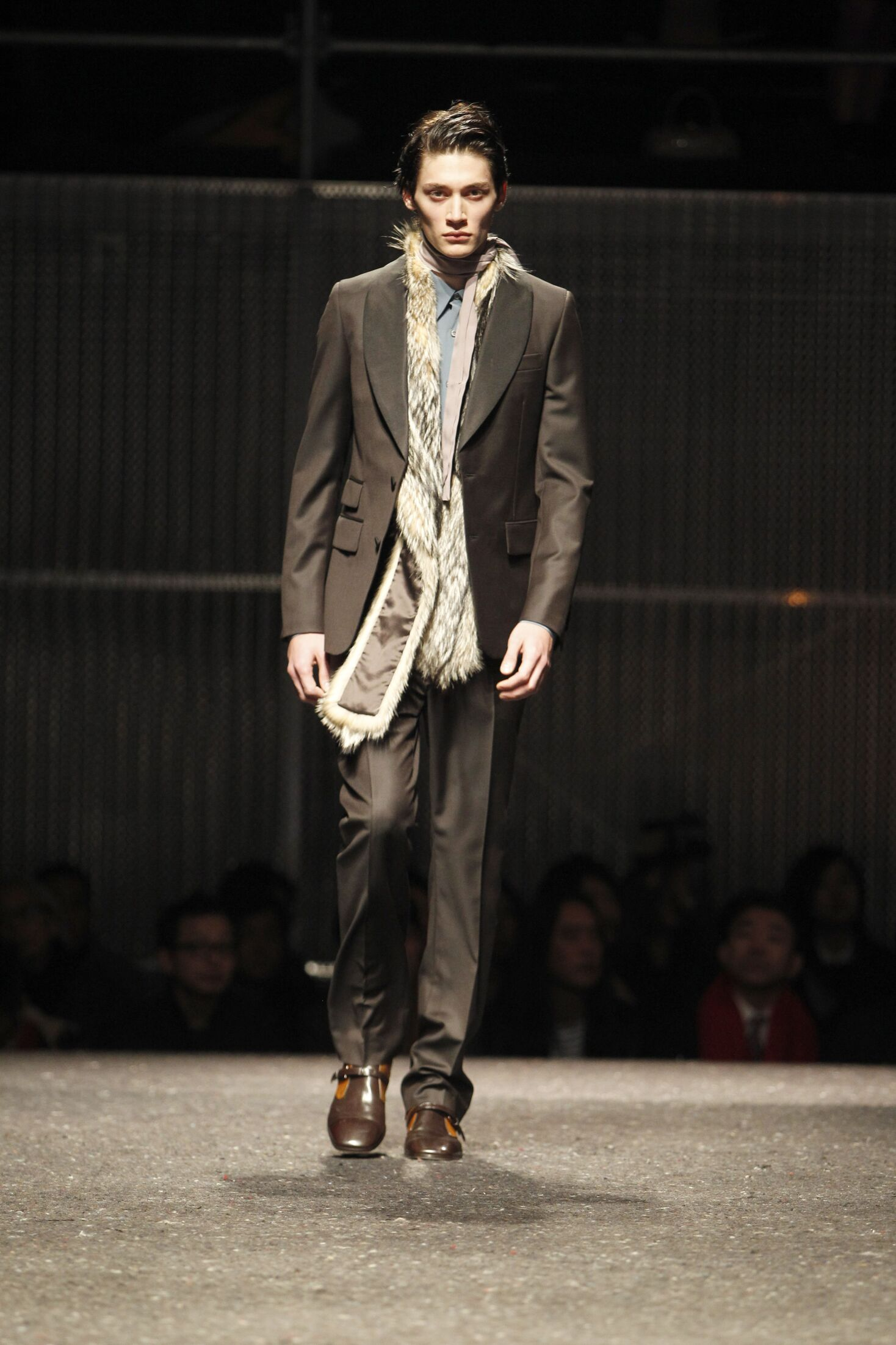 Prada Fall Winter 2014 15 Mens Collection Milano Fashion Week