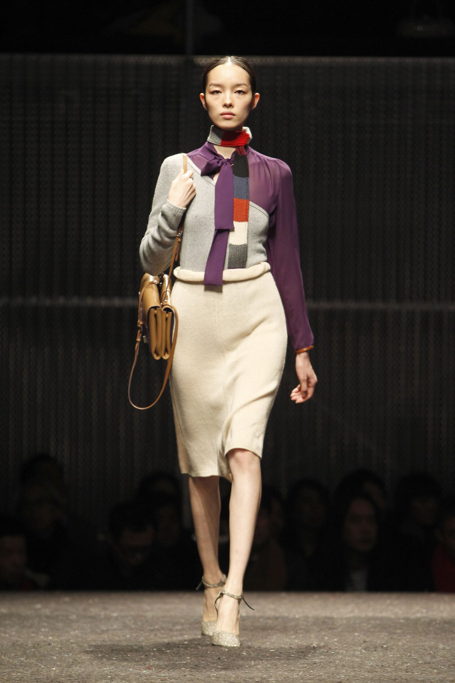 Prada Fall Woman 2014 15