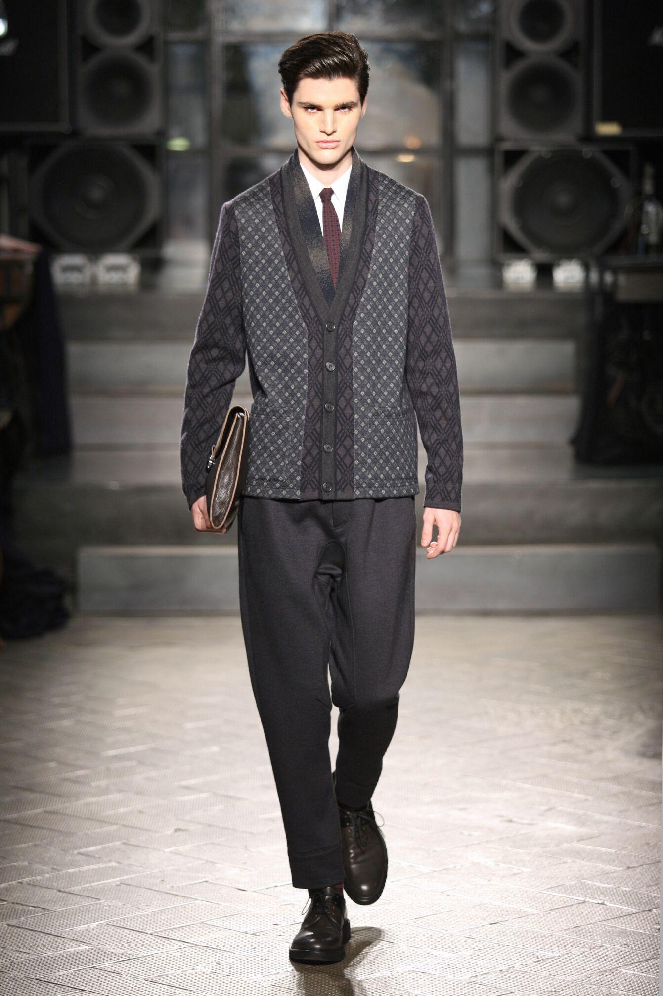 Winter 2014 Fashion Trends Antonio Marras