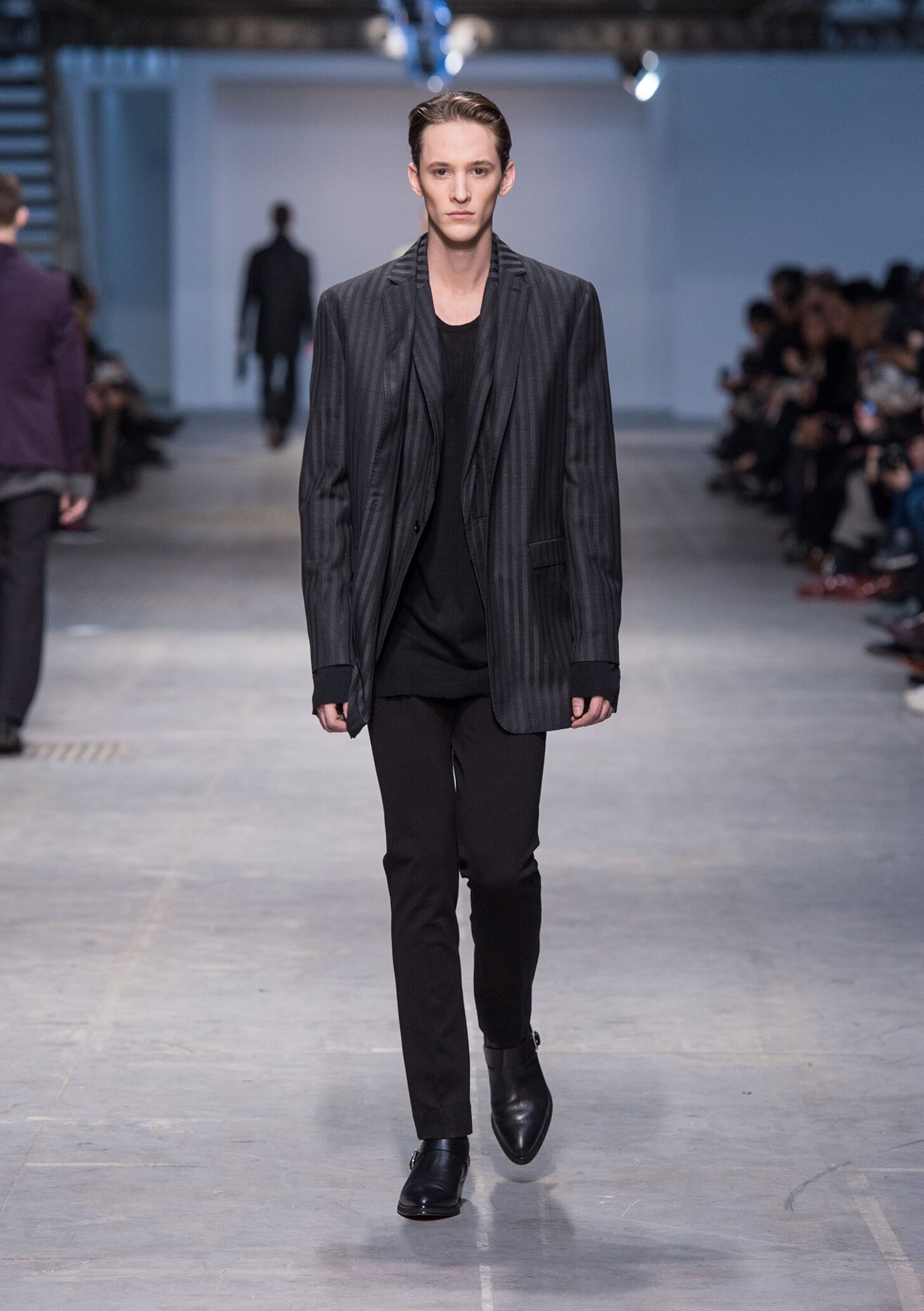 Winter 2014 Fashion Trends Costume National Homme