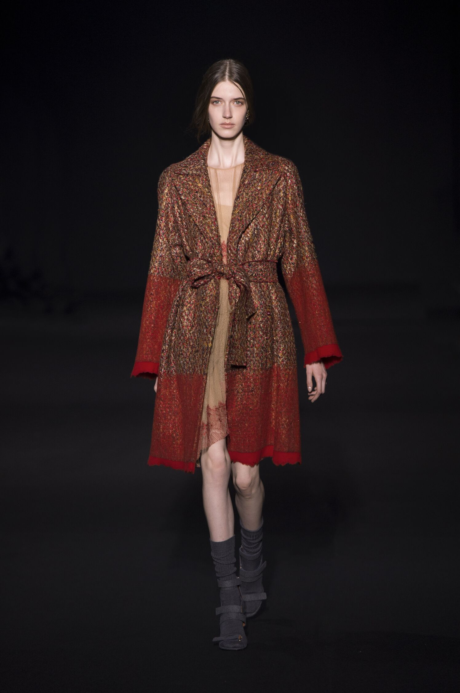 Winter Fashion Trends 2014 2015 Alberta Ferretti