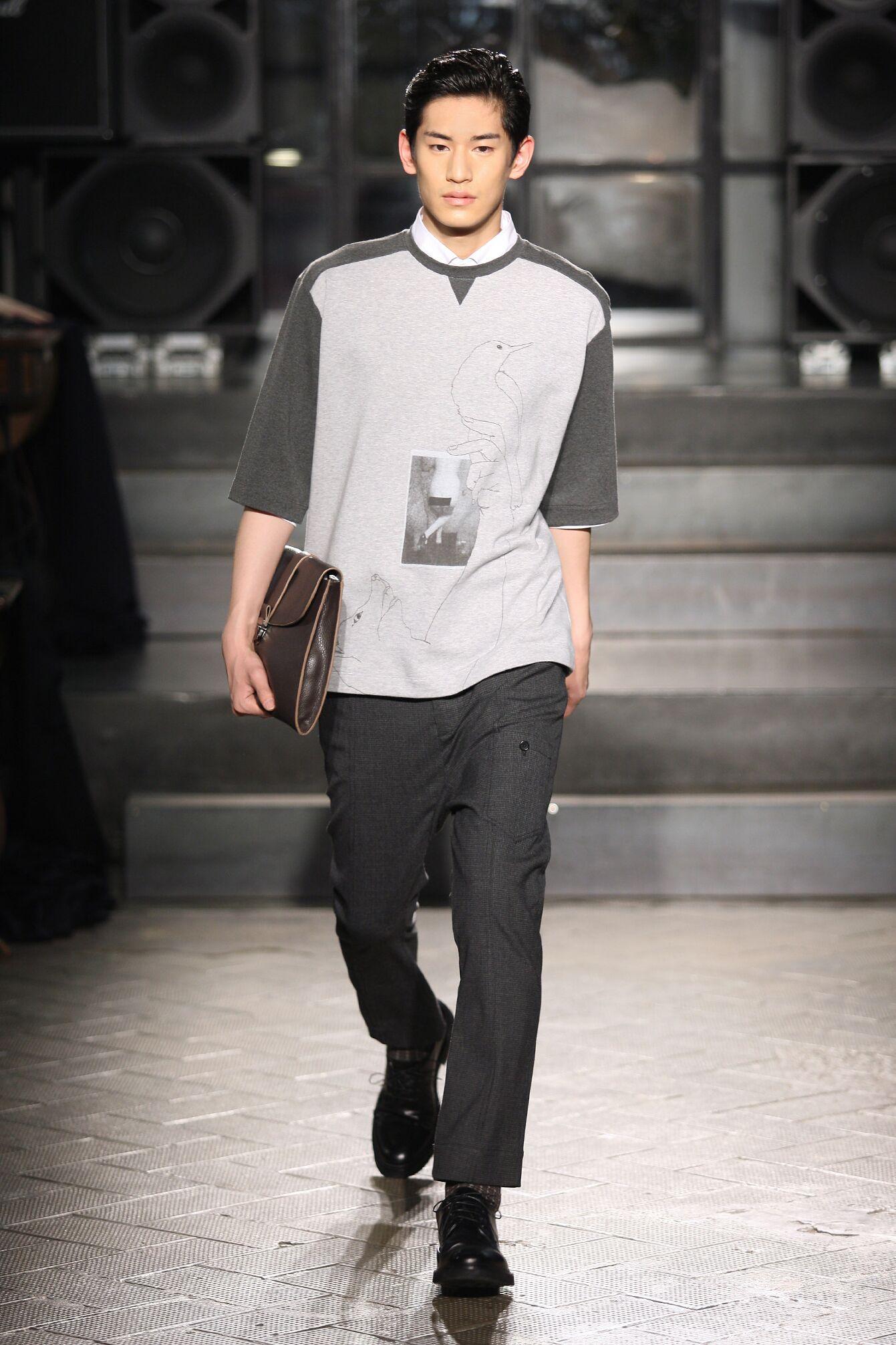 Winter Fashion Trends 2014 2015 Antonio Marras