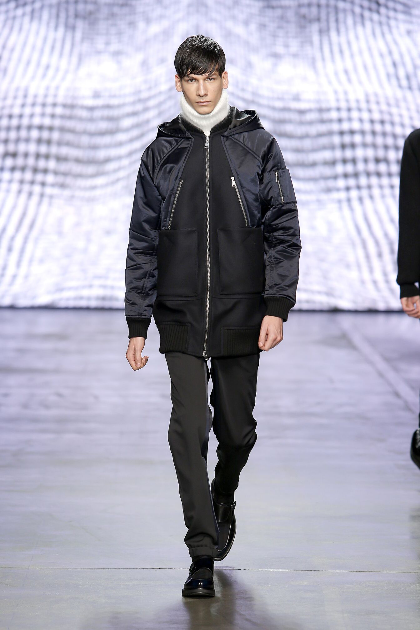 Winter Fashion Trends 2014 2015 Iceberg