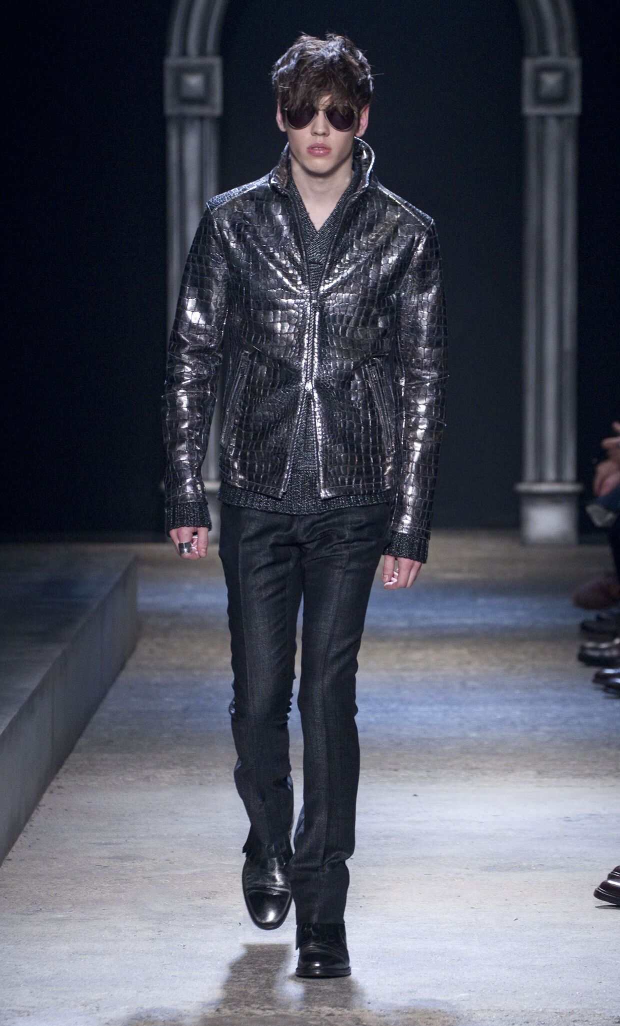 Winter John Varvatos Trends 2014 Man
