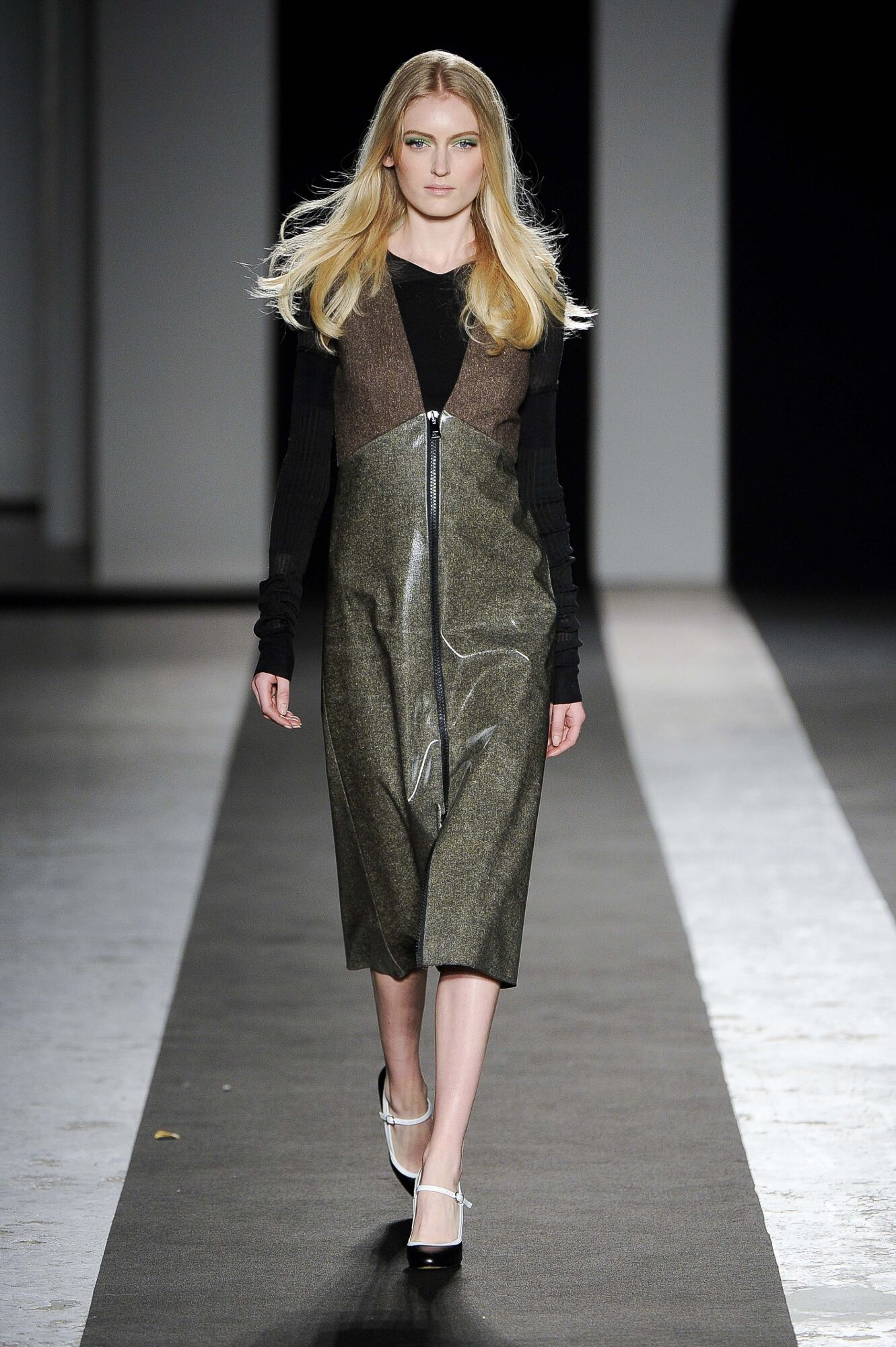 ANDREA INCONTRI FALL WINTER 2014-15 WOMEN'S COLLECTION | The ...
