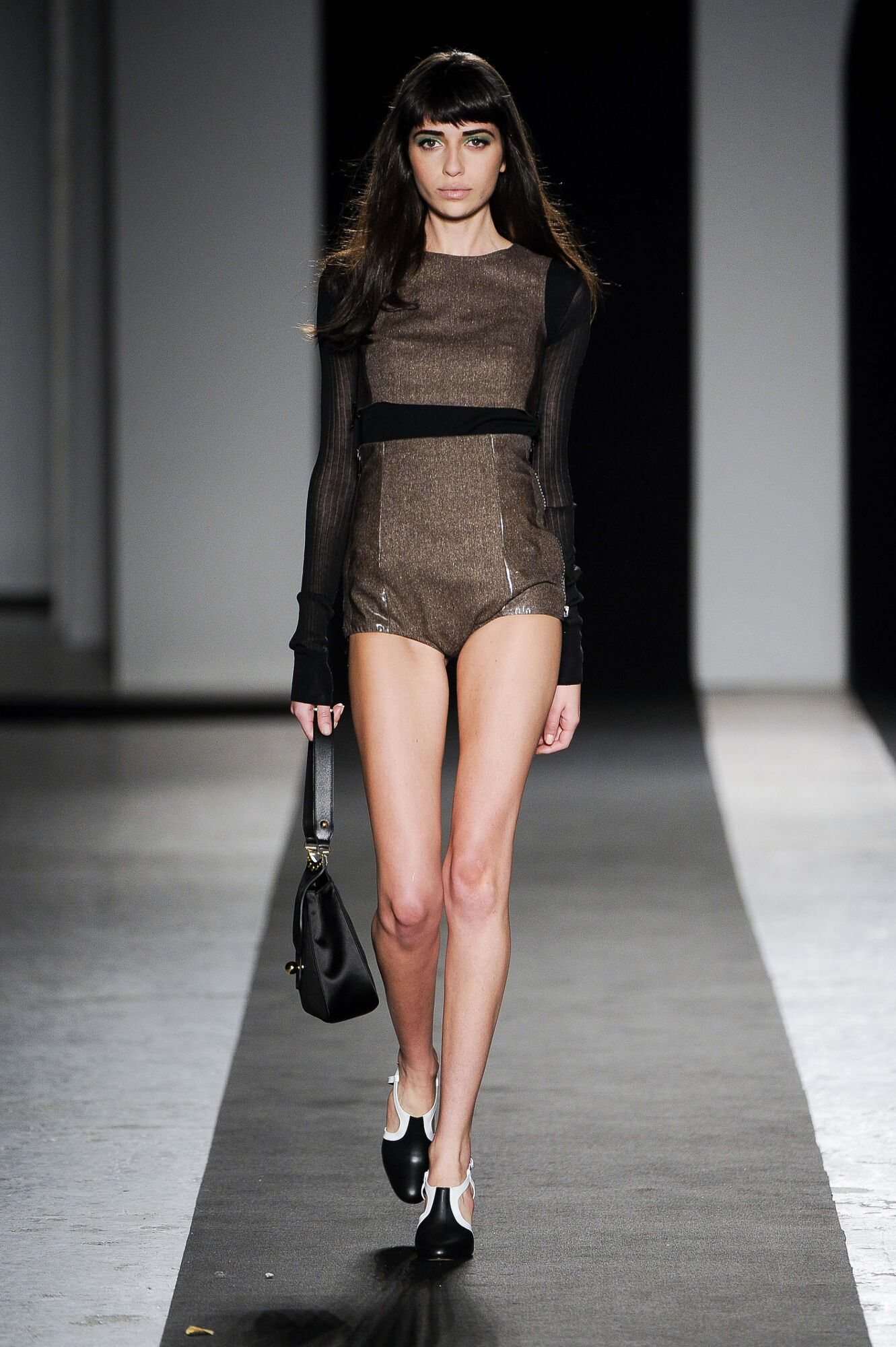 Andrea Incontri Fall Winter 2014 15 Womens Collection Milano Fashion Week