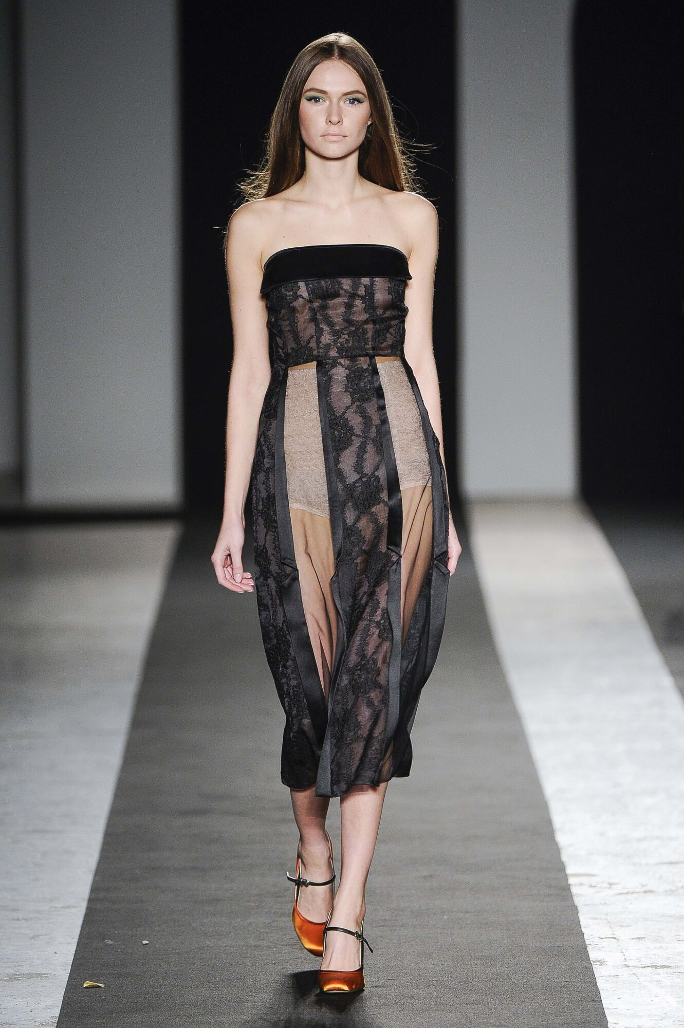 Andrea Incontri Fashion Show FW 2014 2015