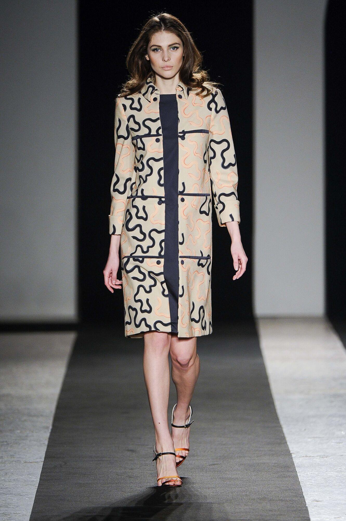 Andrea Incontri Fashion Show