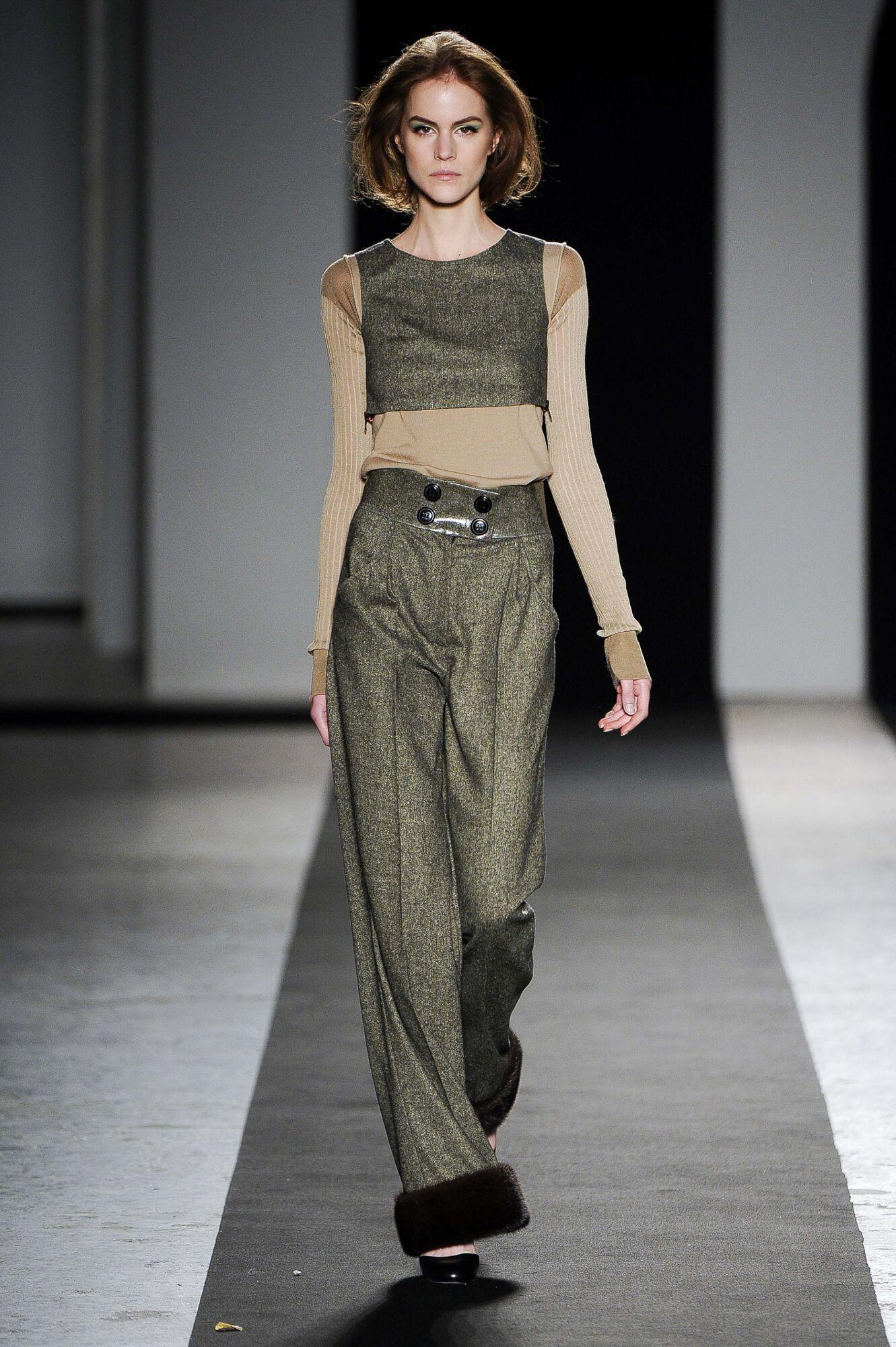 Andrea Incontri Woman Style