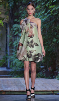 ANTONIO MARRAS SPRING SUMMER 2014 WOMEN'S COLLECTION – MILANO FASHION WEEK