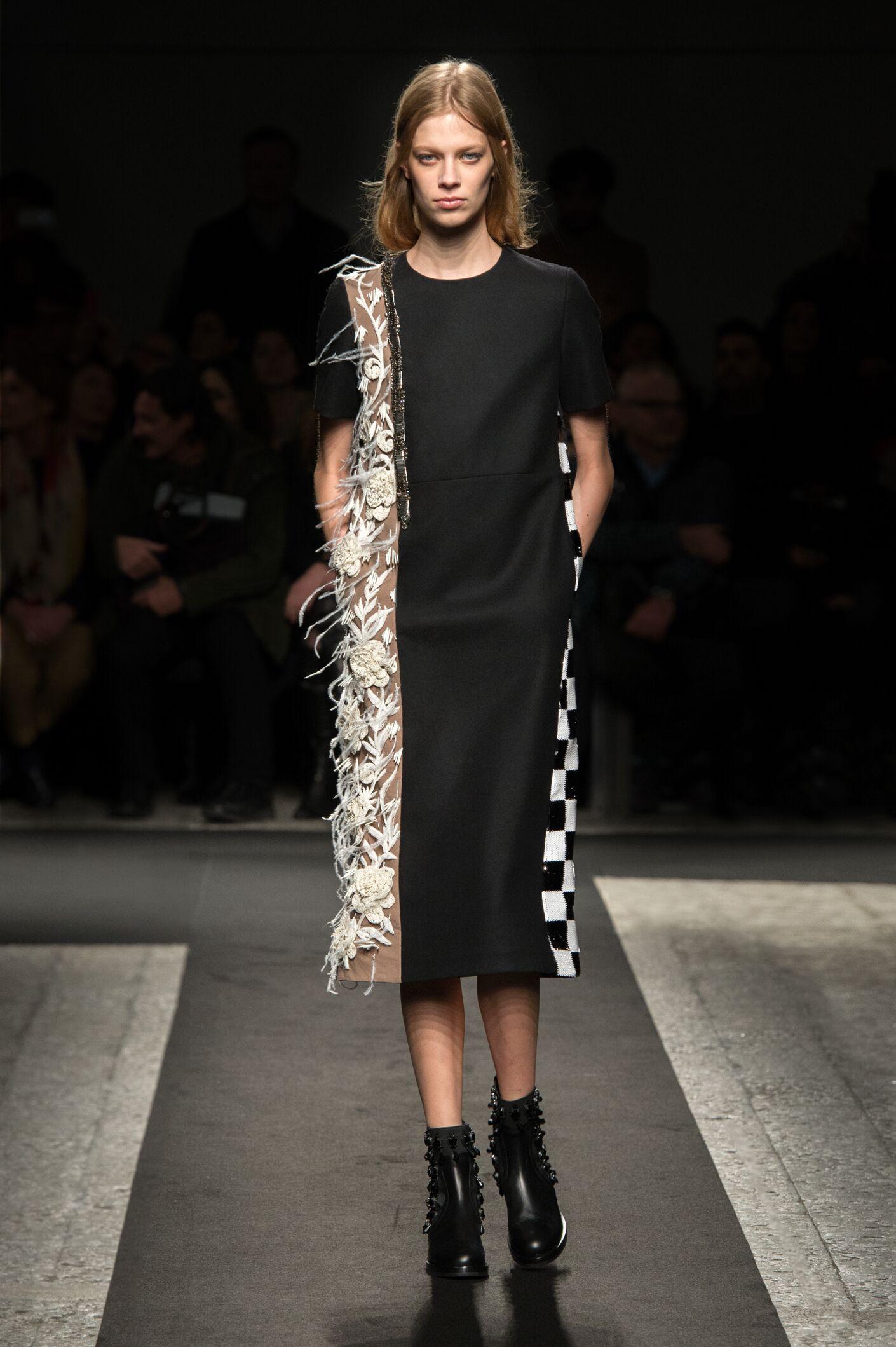 Catwalk N°21 Fashion Show Winter 2014