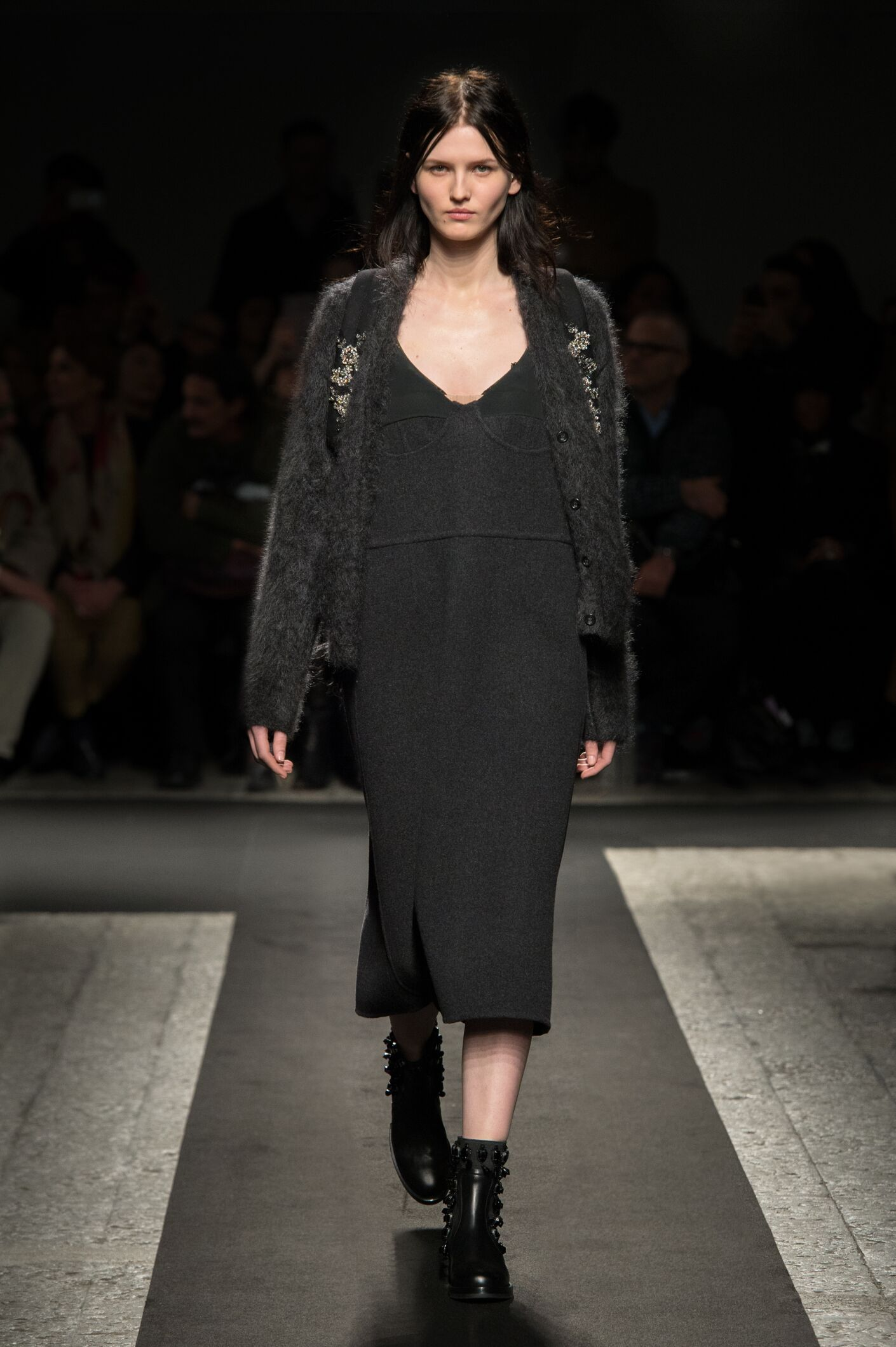 Catwalk N°21 Winter 2014