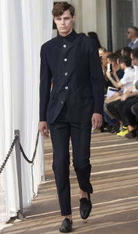 CORNELIANI SPRING SUMMER 2014 MEN'S COLLECTION – MILANO FASHION WEEK