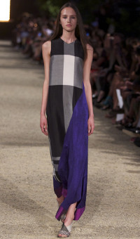 DAMIR DOMA SPRING SUMMER 2014 WOMEN'S RESORT COLLECTION – PITTI W