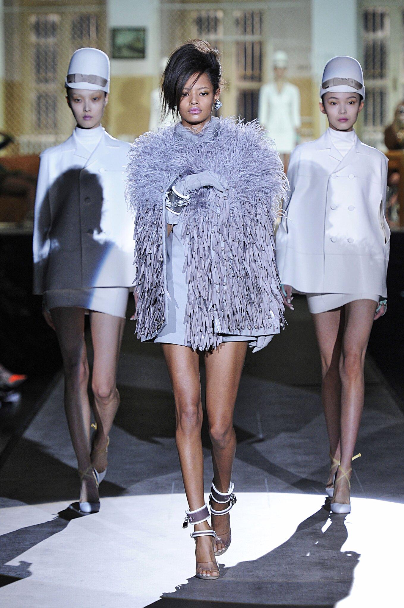 Dsquared2 Woman Milano Fashion Week