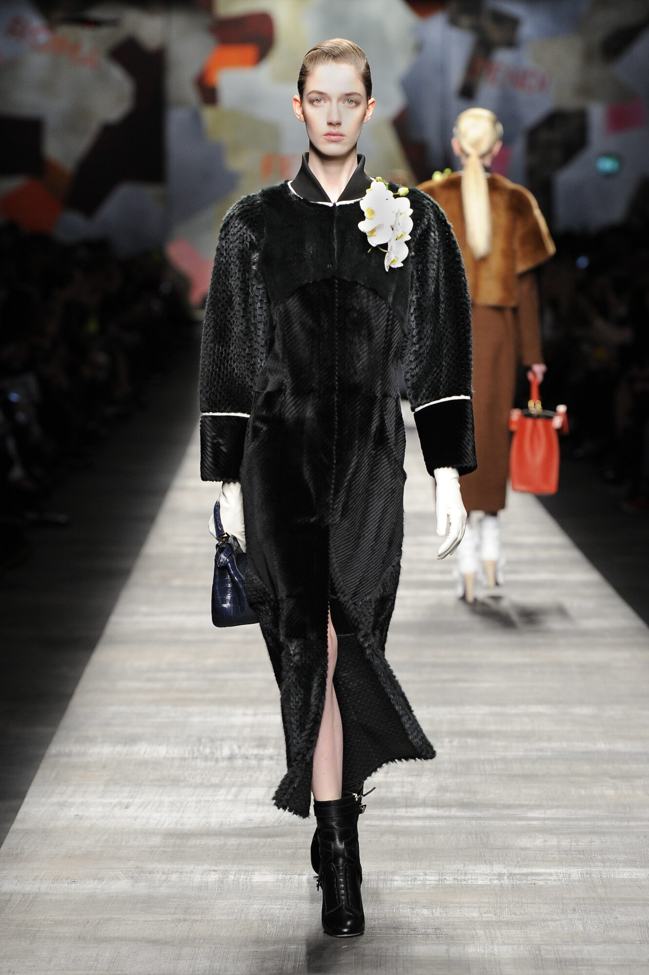 Fall 2014 Fashion Trends Fendi