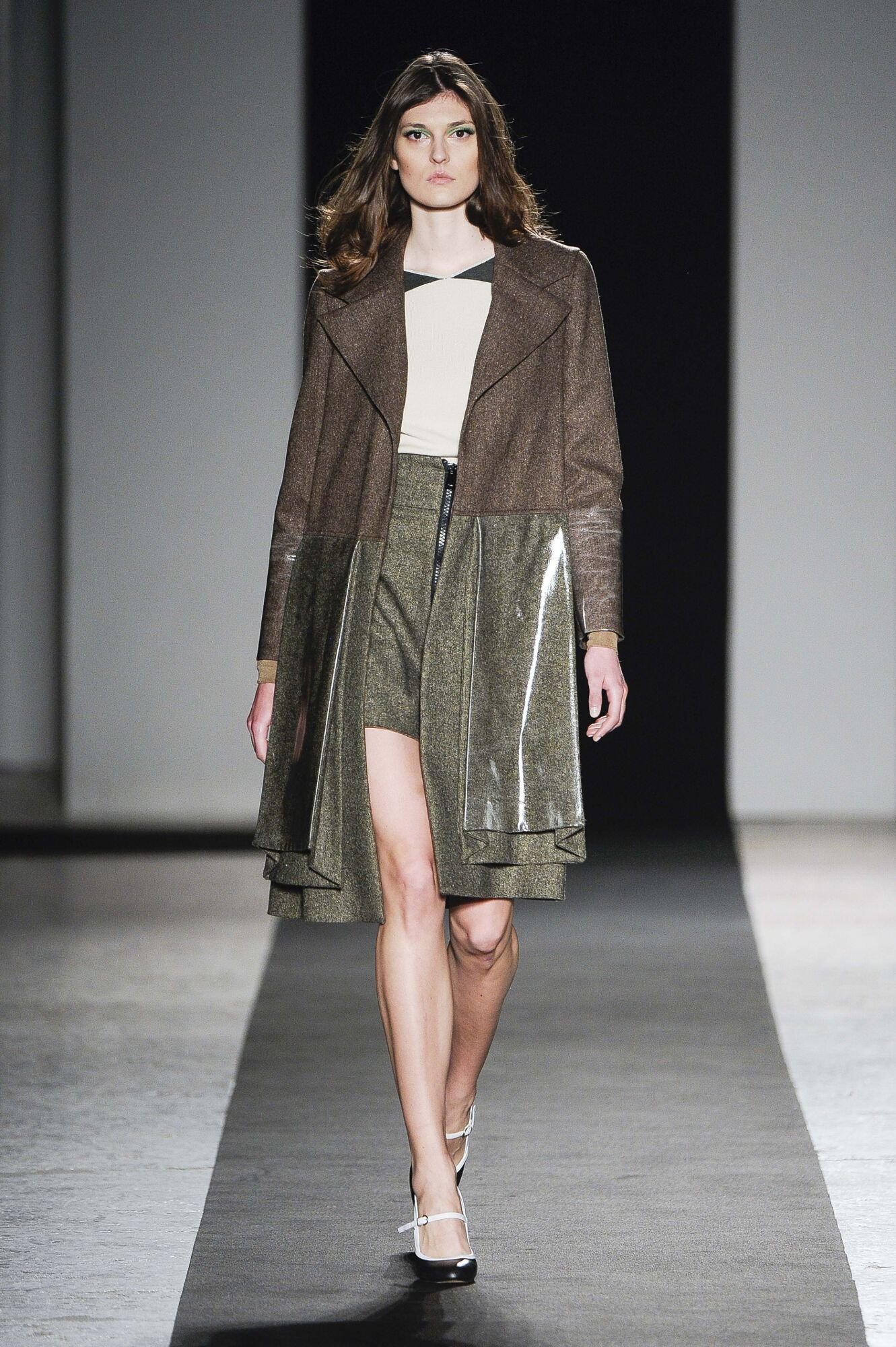 Fall 2014 Women Fashion Show Andrea Incontri