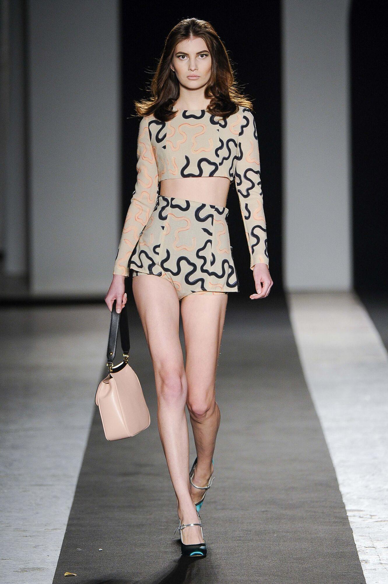 Fall Fashion 2014 2015 Andrea Incontri