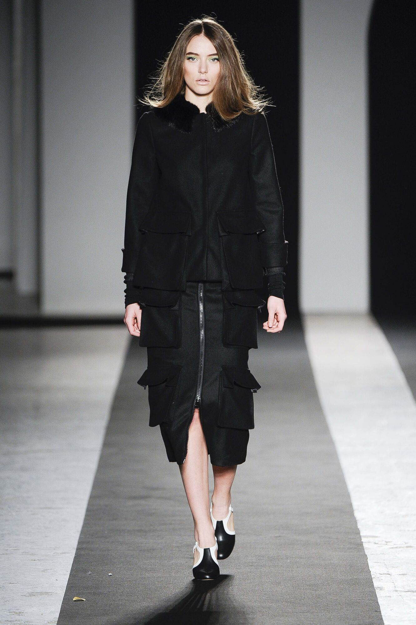 Fall Winter 2014 15 Fashion Women's Collection Andrea Incontri
