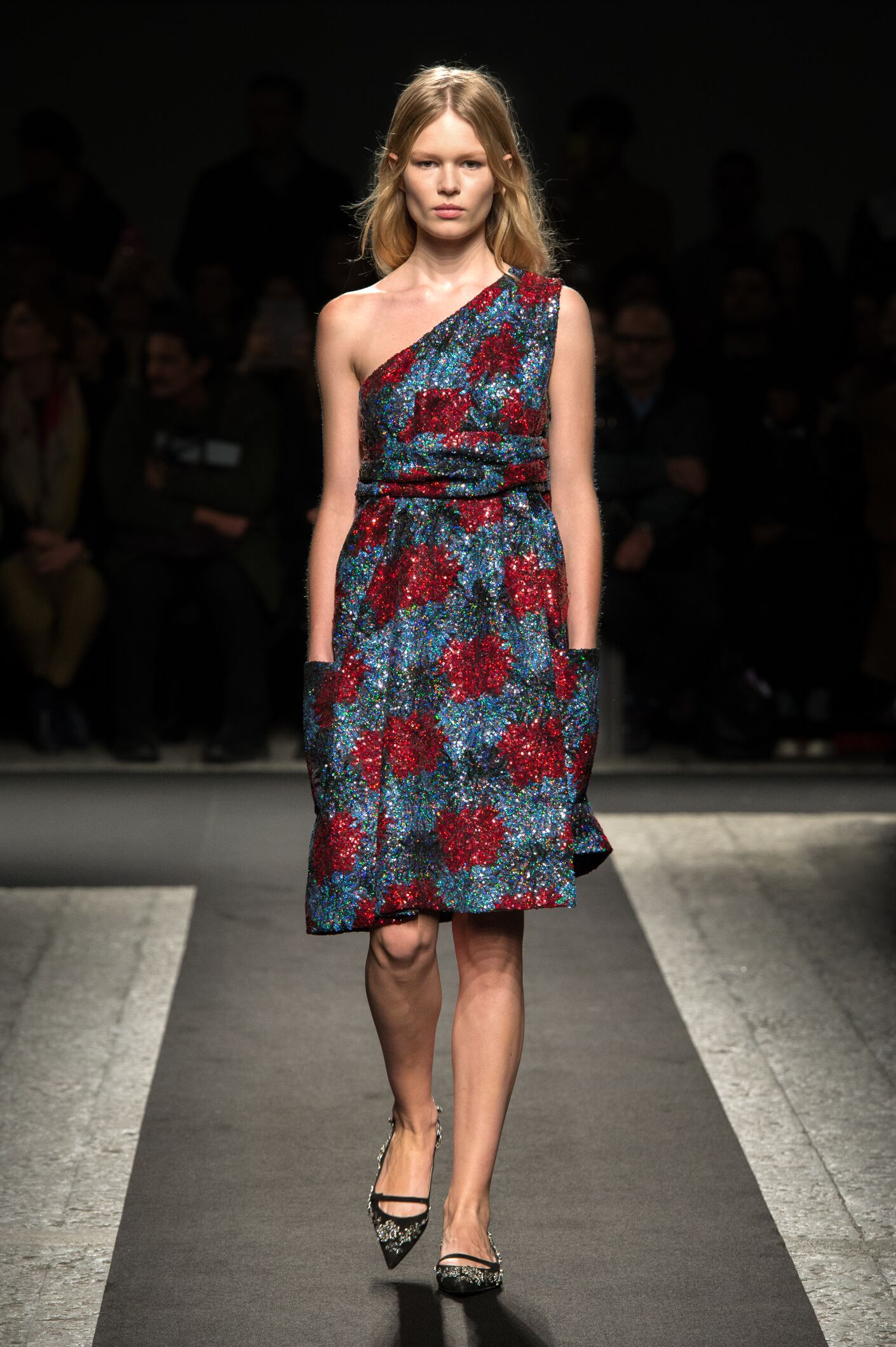 Fall Winter 2014 15 Fashion Women's Collection N21