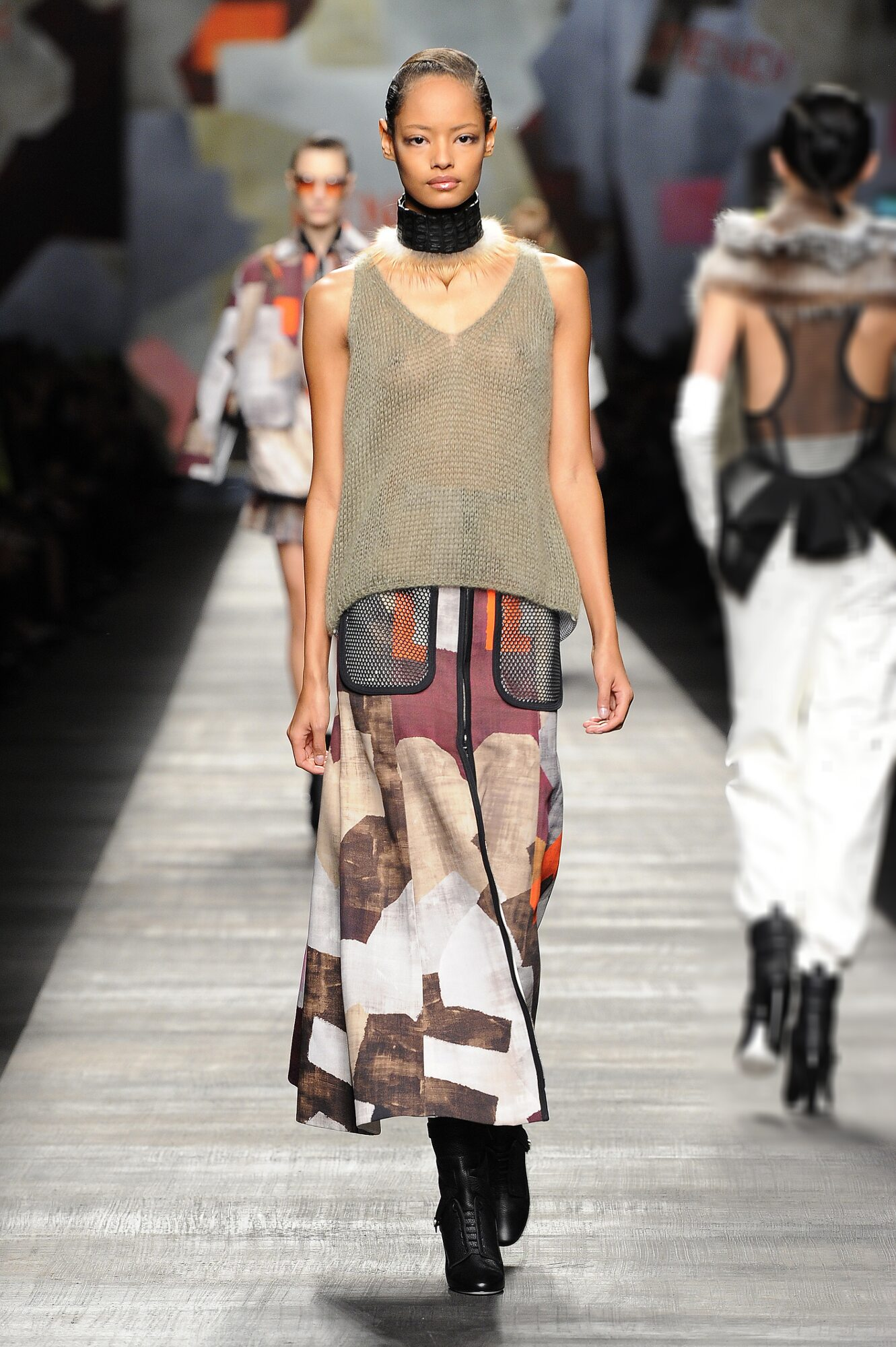 Fashion Trends Fendi