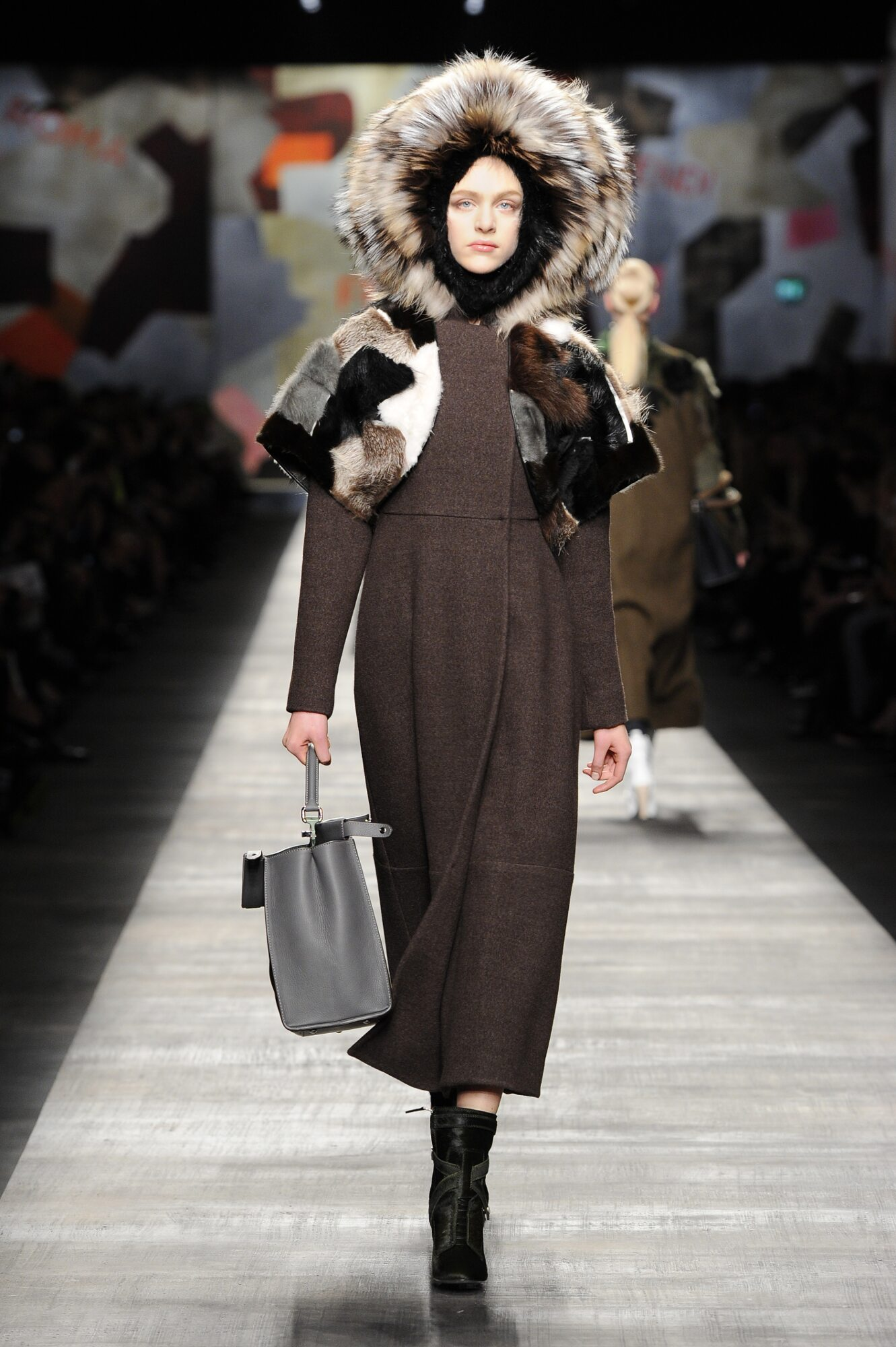Fendi Fashion Show FW 2014 2015