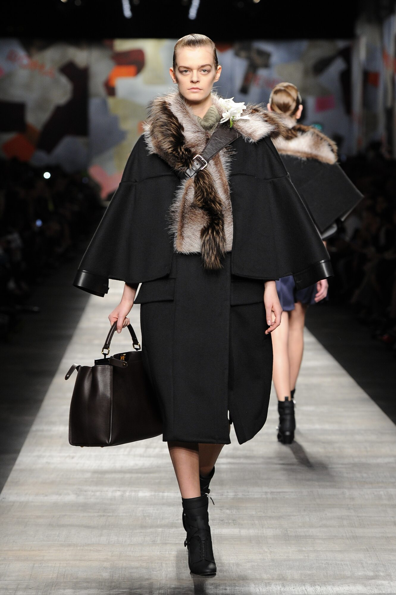 Fendi Fashion Trends