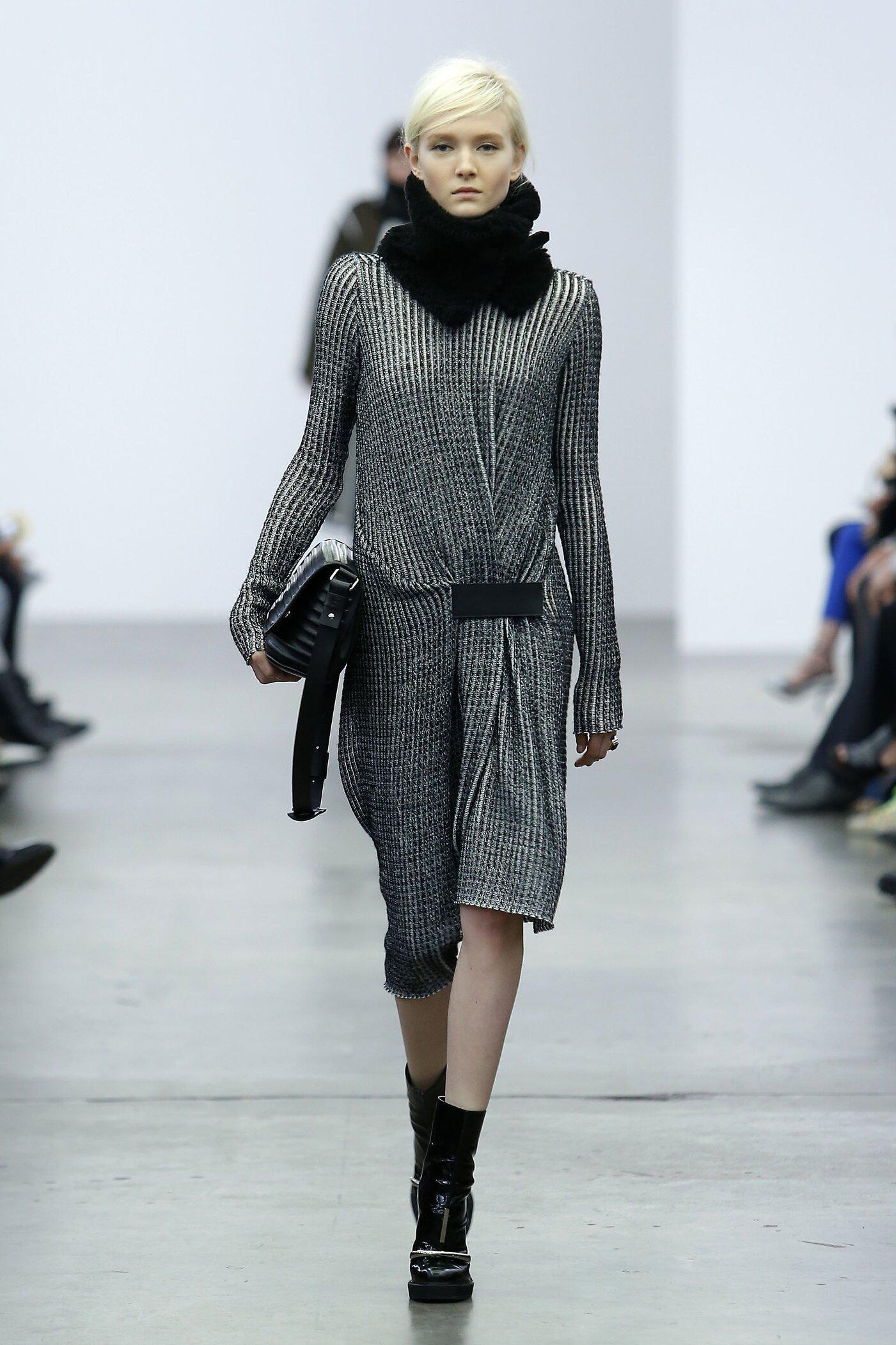 Iceberg Milano Fashion Week Womenswear