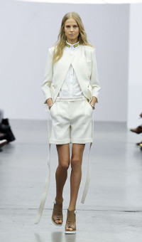 ICEBERG SPRING SUMMER 2014 WOMEN'S COLLECTION – MILANO FASHION WEEK