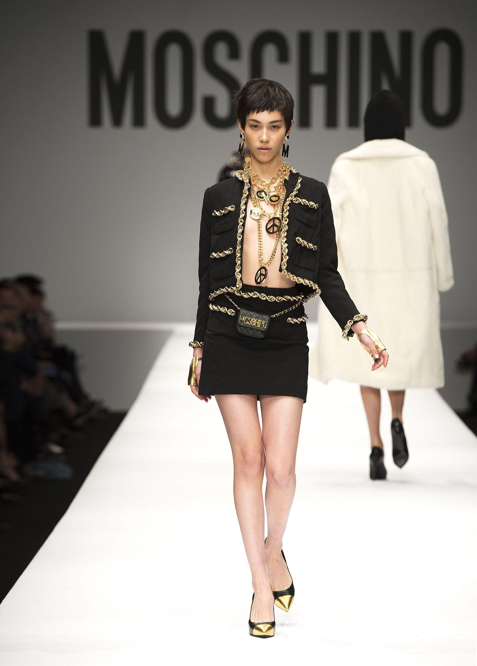 Moschino 2014