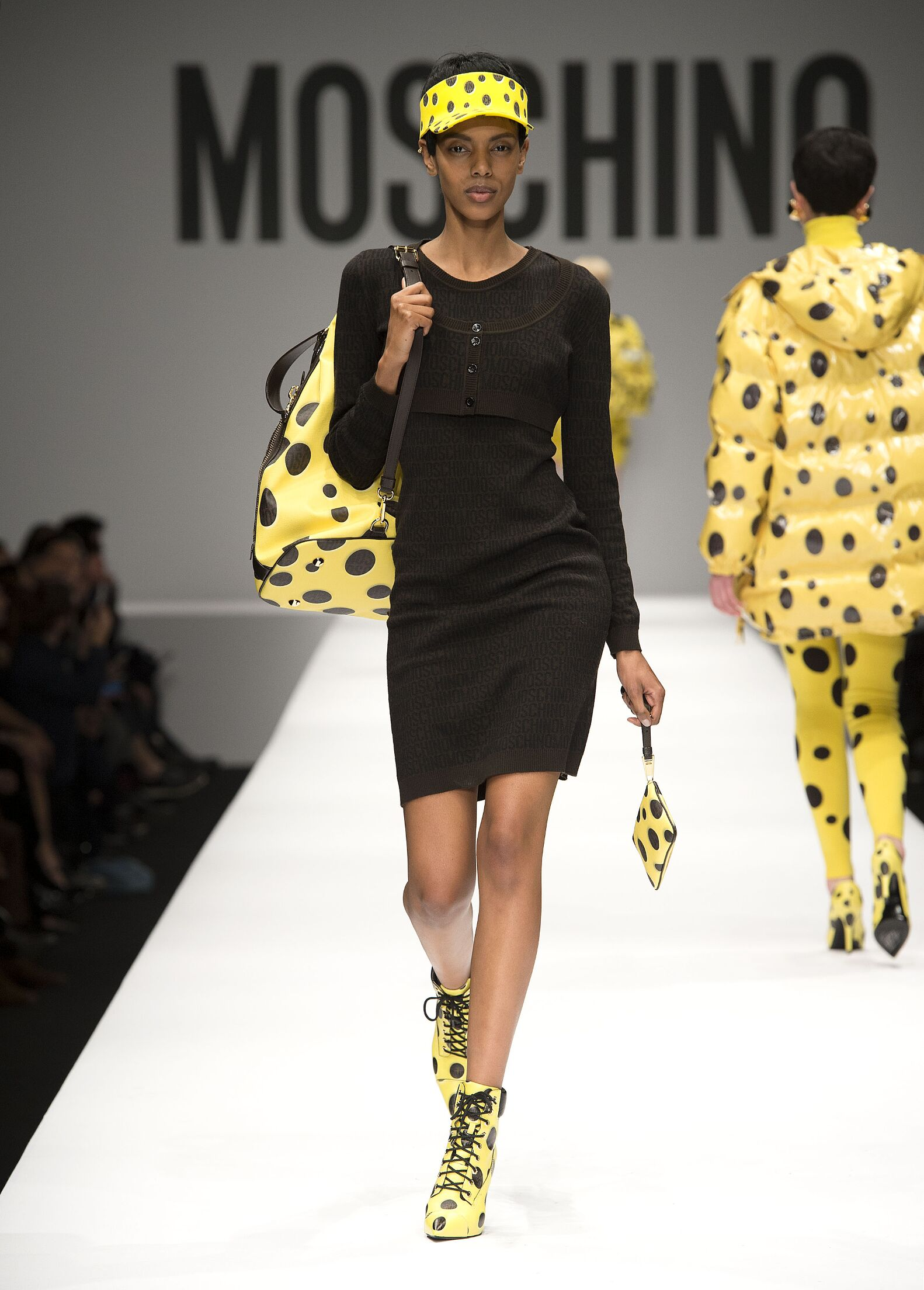 Moschino Fashion
