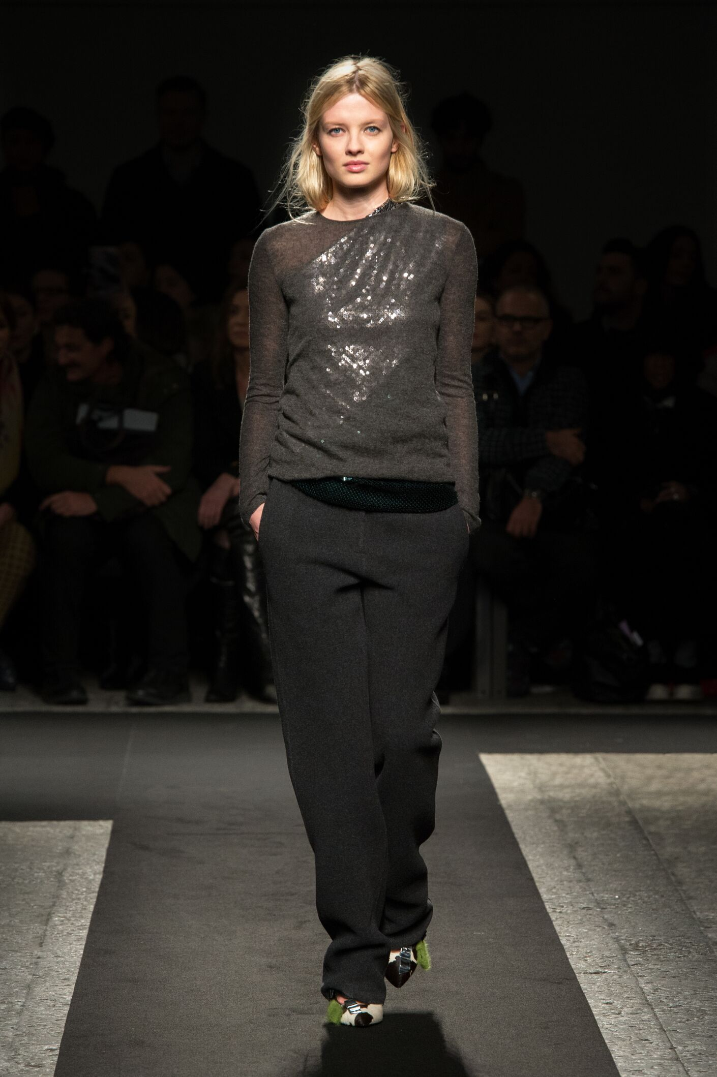 N°21 Fall 2014 Catwalk
