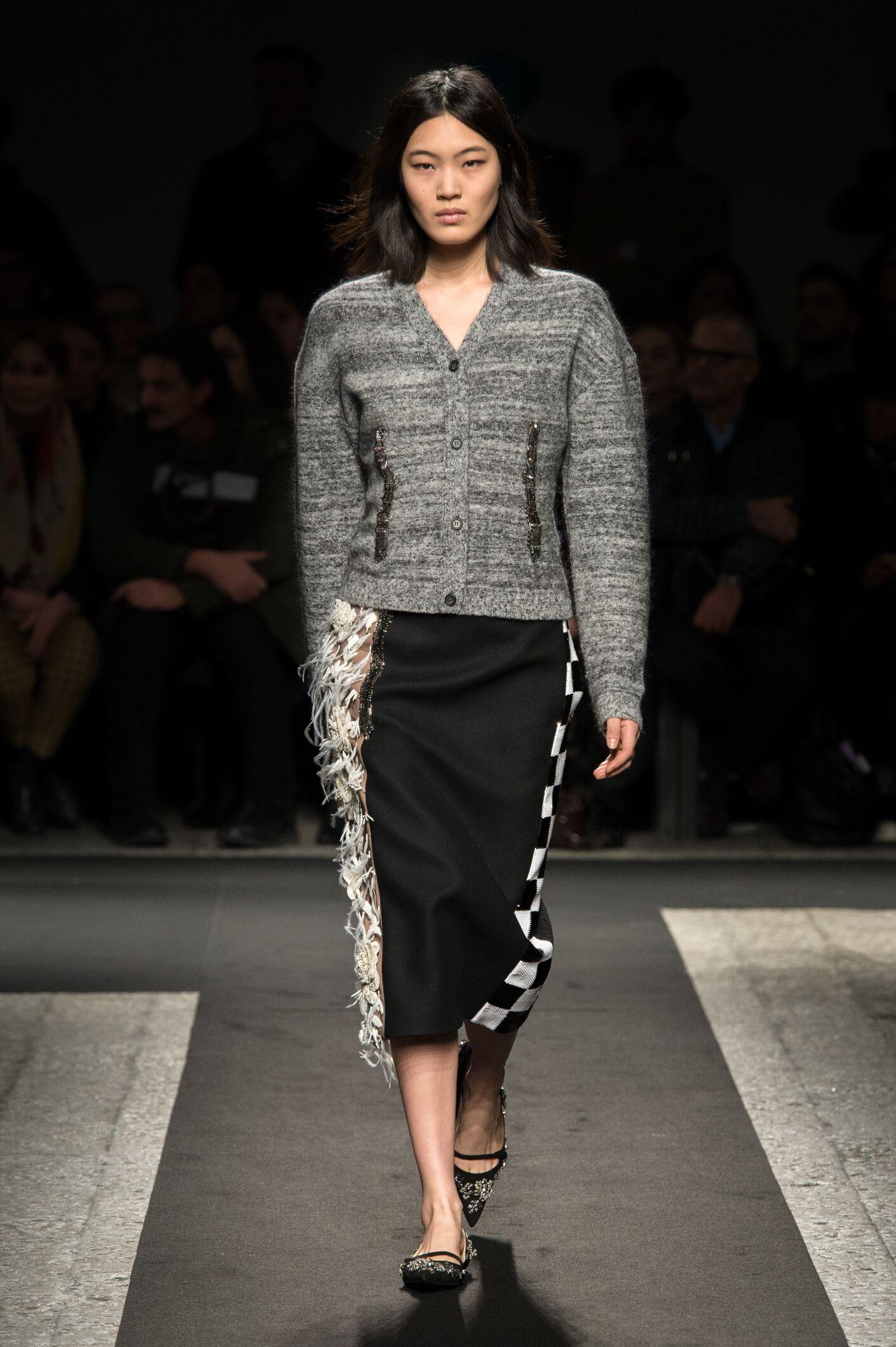 N°21 Fashion Trends