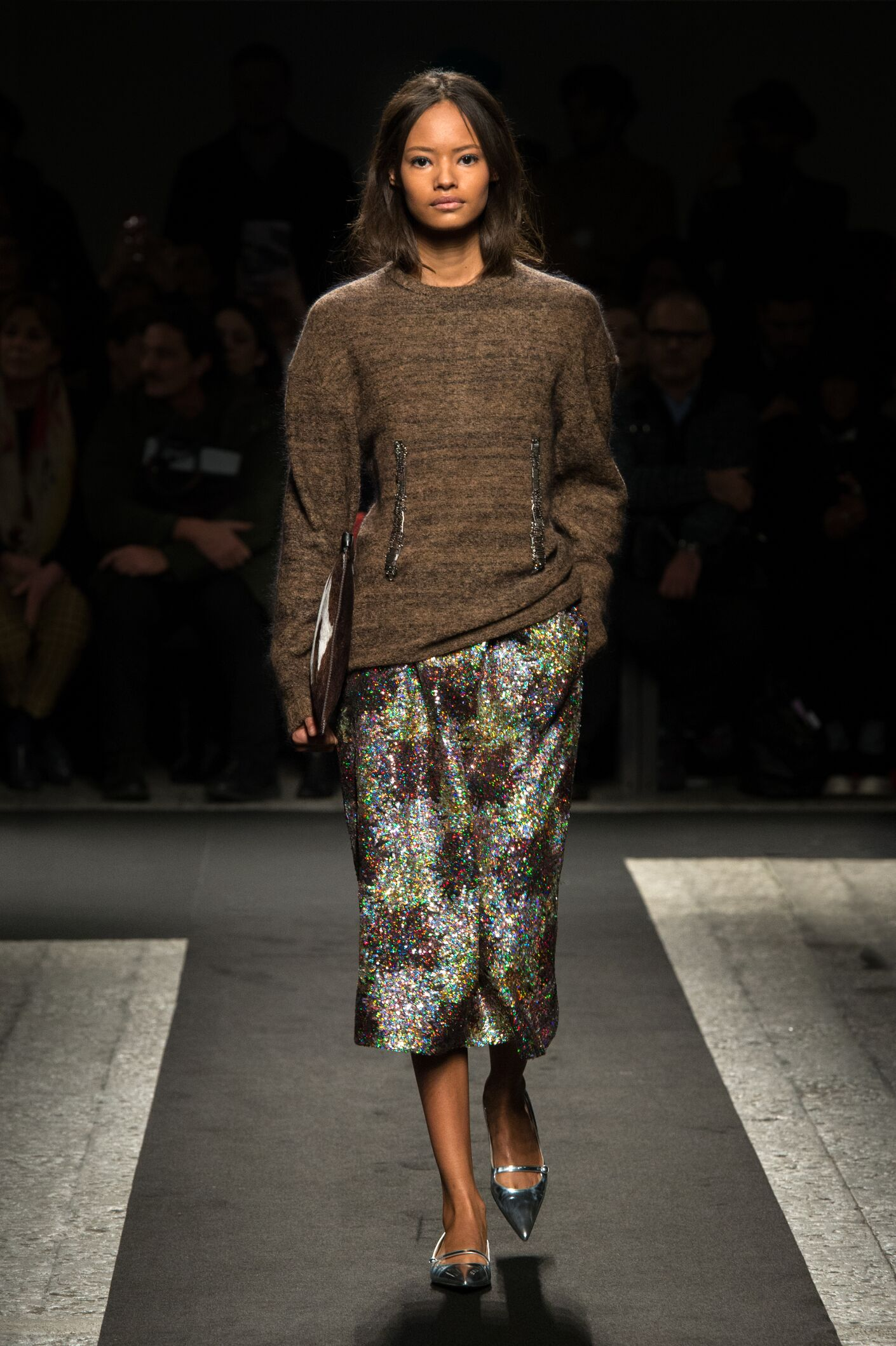 N°21 Milano Fashion Week Womenswear