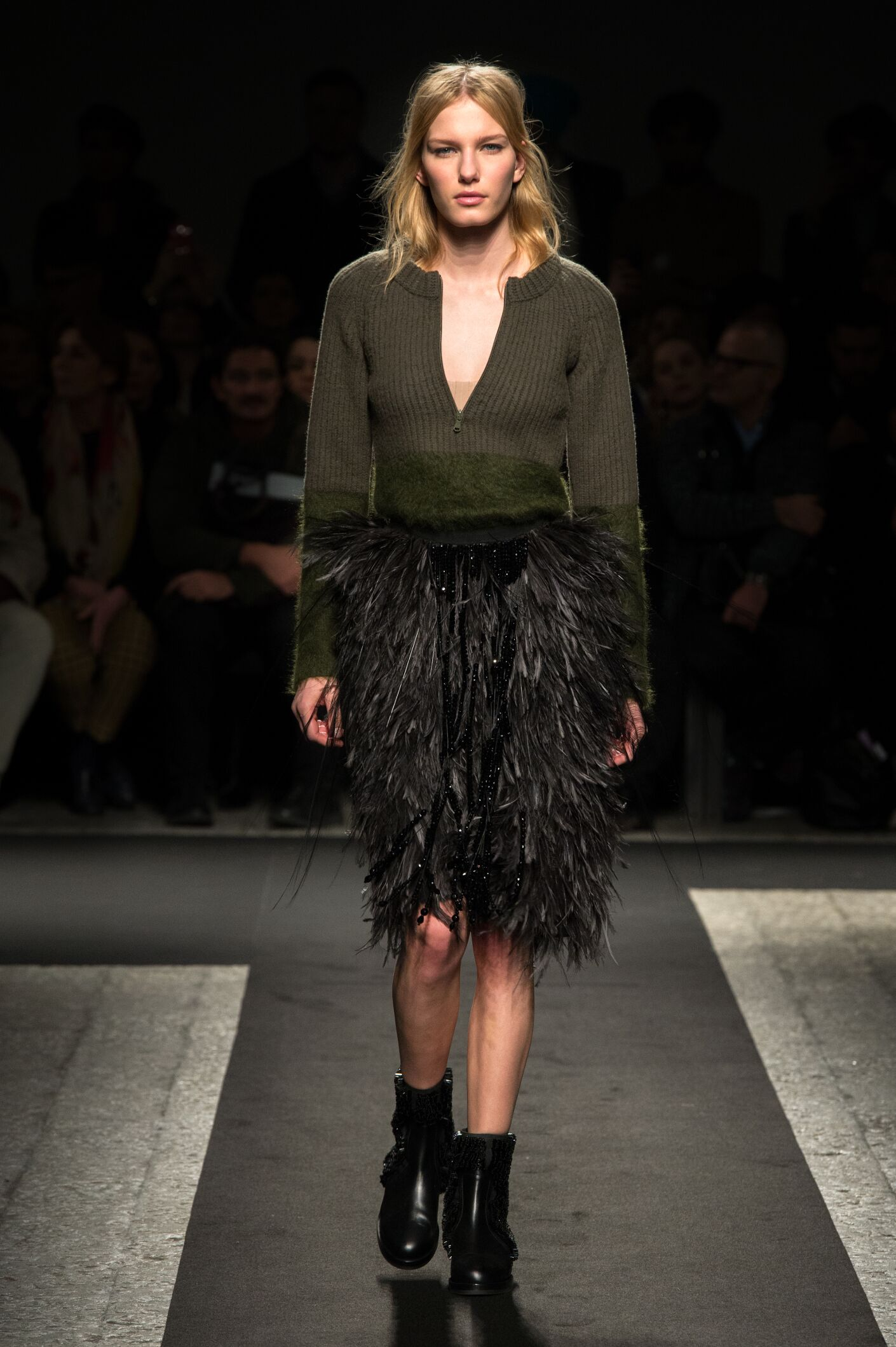 N°21 Milano Fashion Week