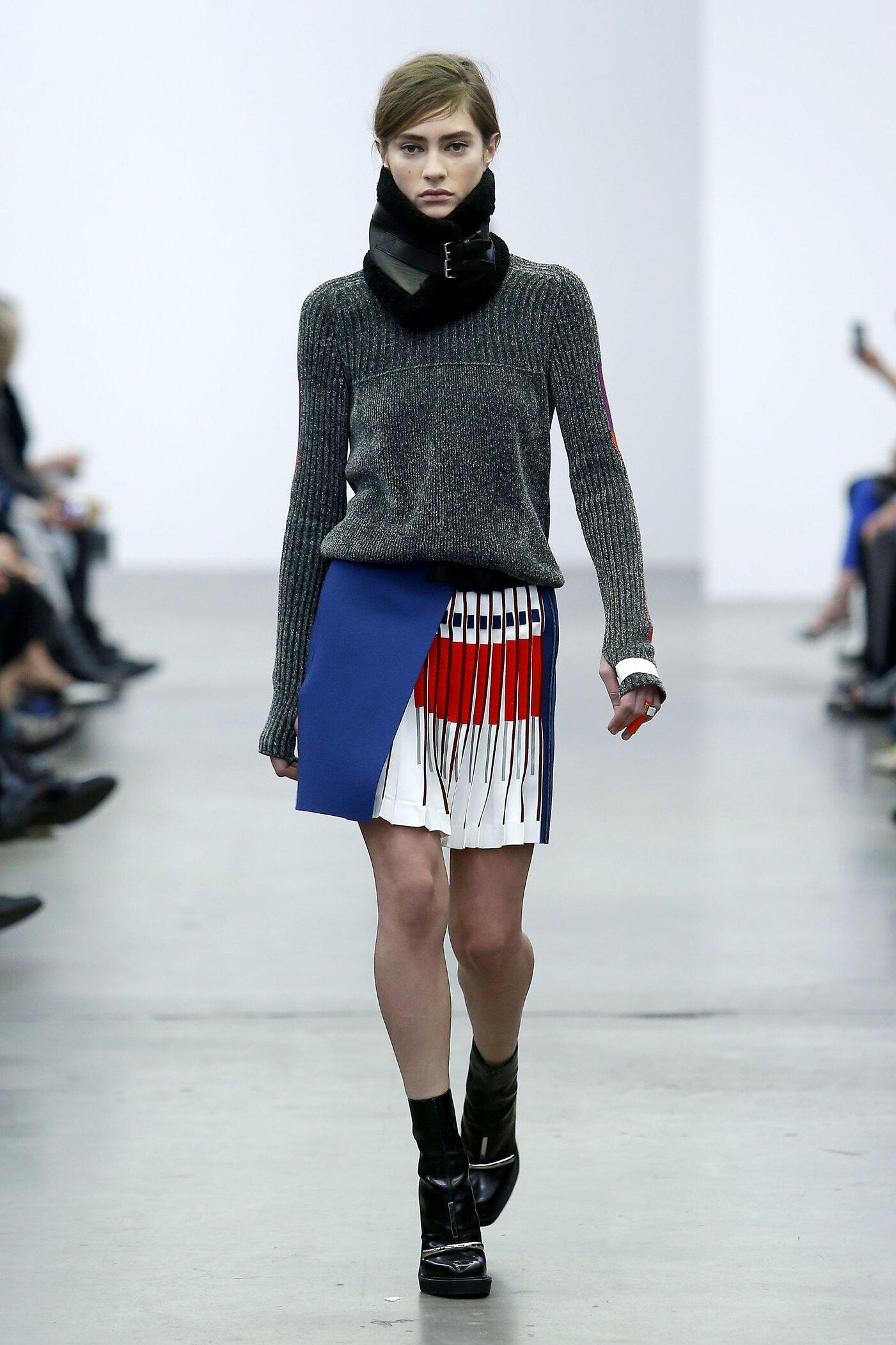 Urban Fashion Men ICEBERG FALL WINTER 20...