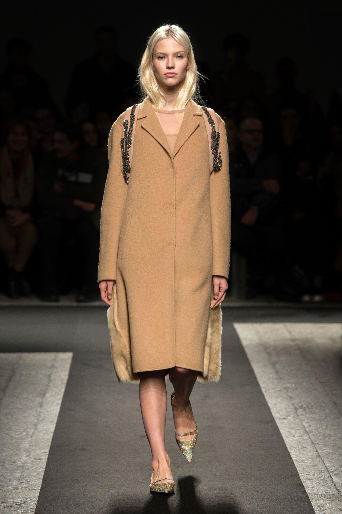 Winter 2014 Fashion Trends N21