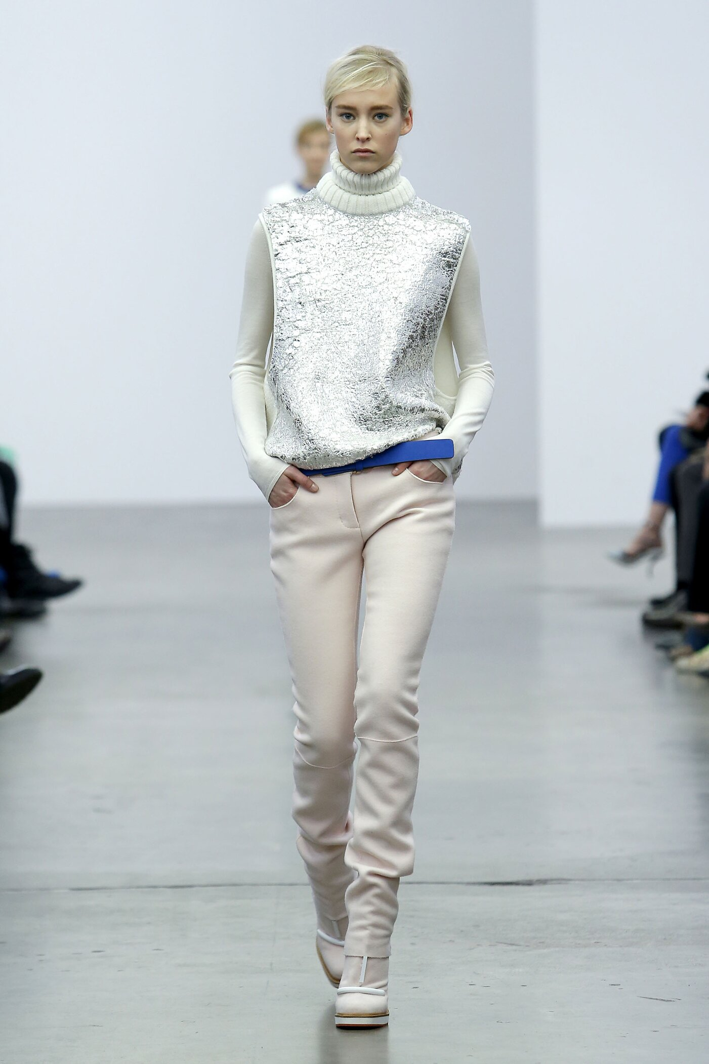 Winter Fashion Trends 2014 2015 Iceberg